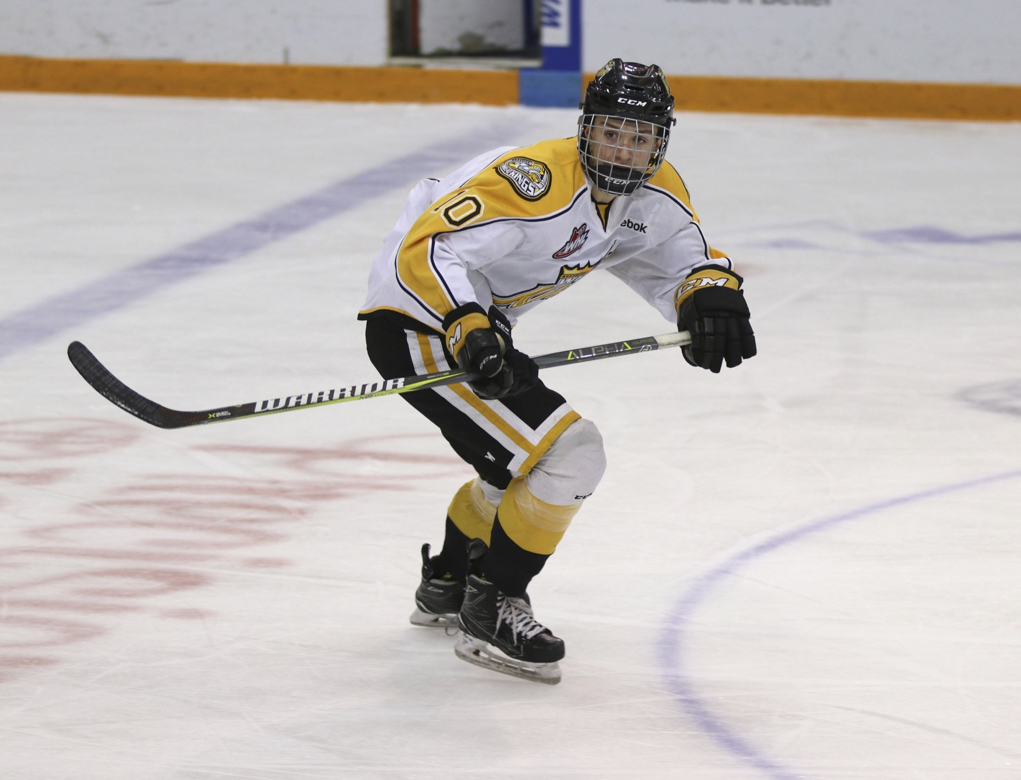 Oilers Select Jake Chiasson 116th Overall