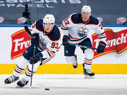Did Tyson Barrie Steal Ryan Nugent-Hopkins's Assists?
