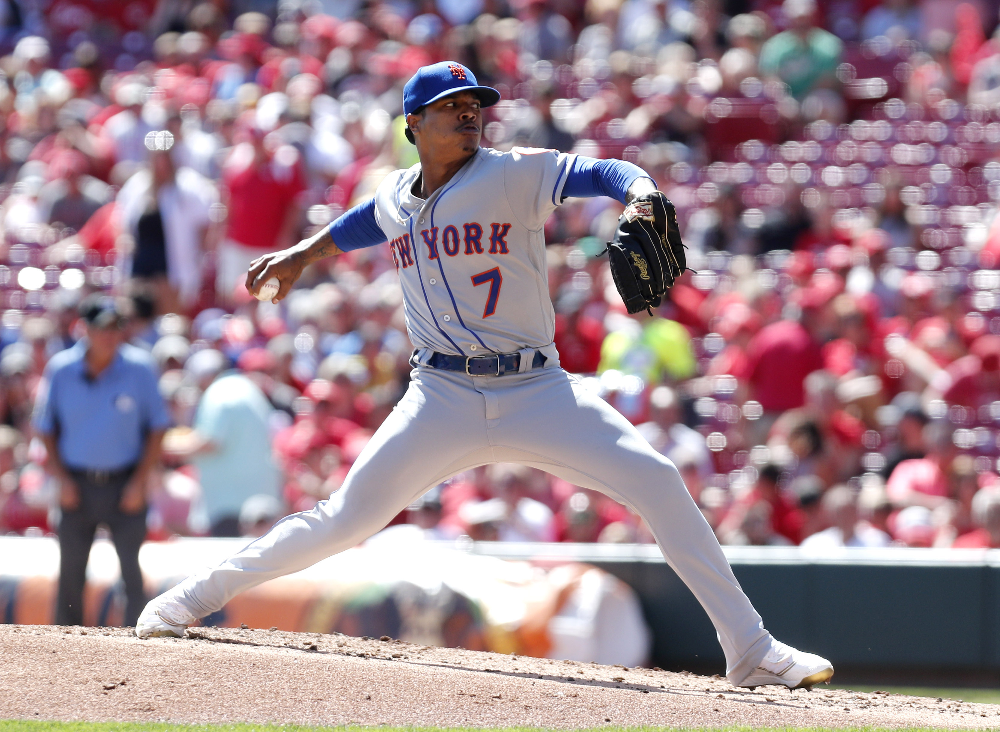 7/21/21 Afternoon Game Preview: New York Mets at Cincinnati Reds
