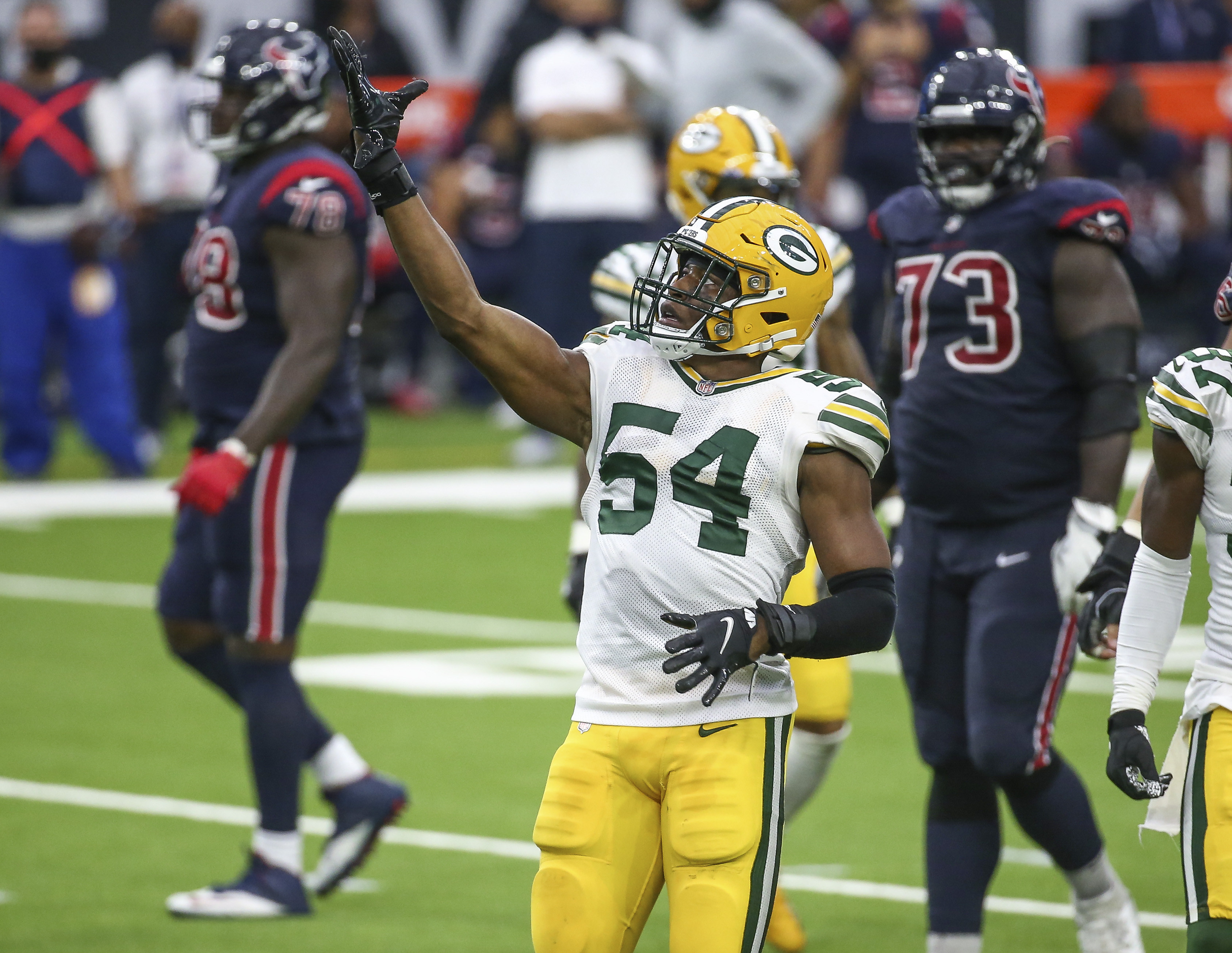 Packers In-Depth Position Preview: Inside Linebackers