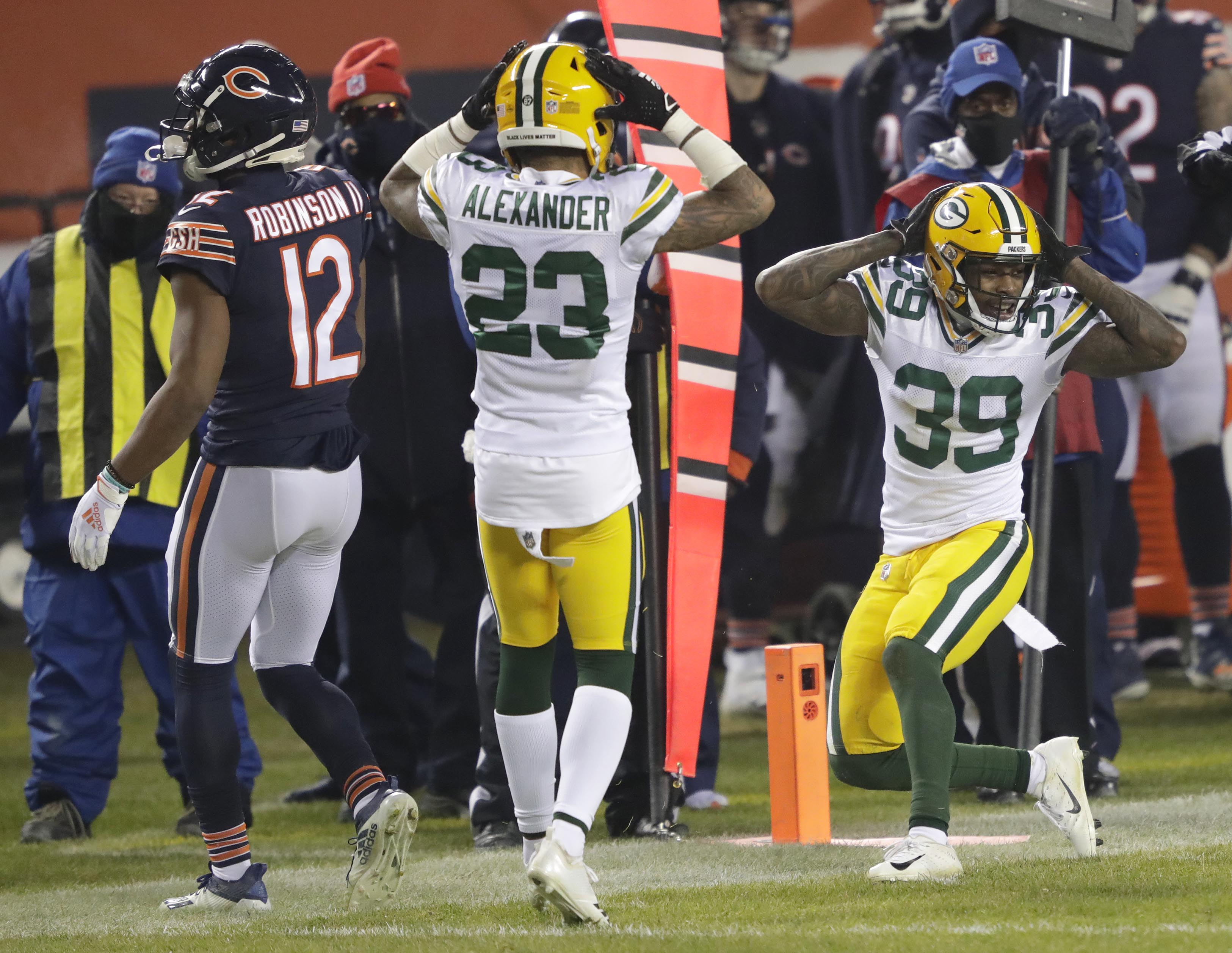 Packers In-Depth Position Preview: Cornerbacks