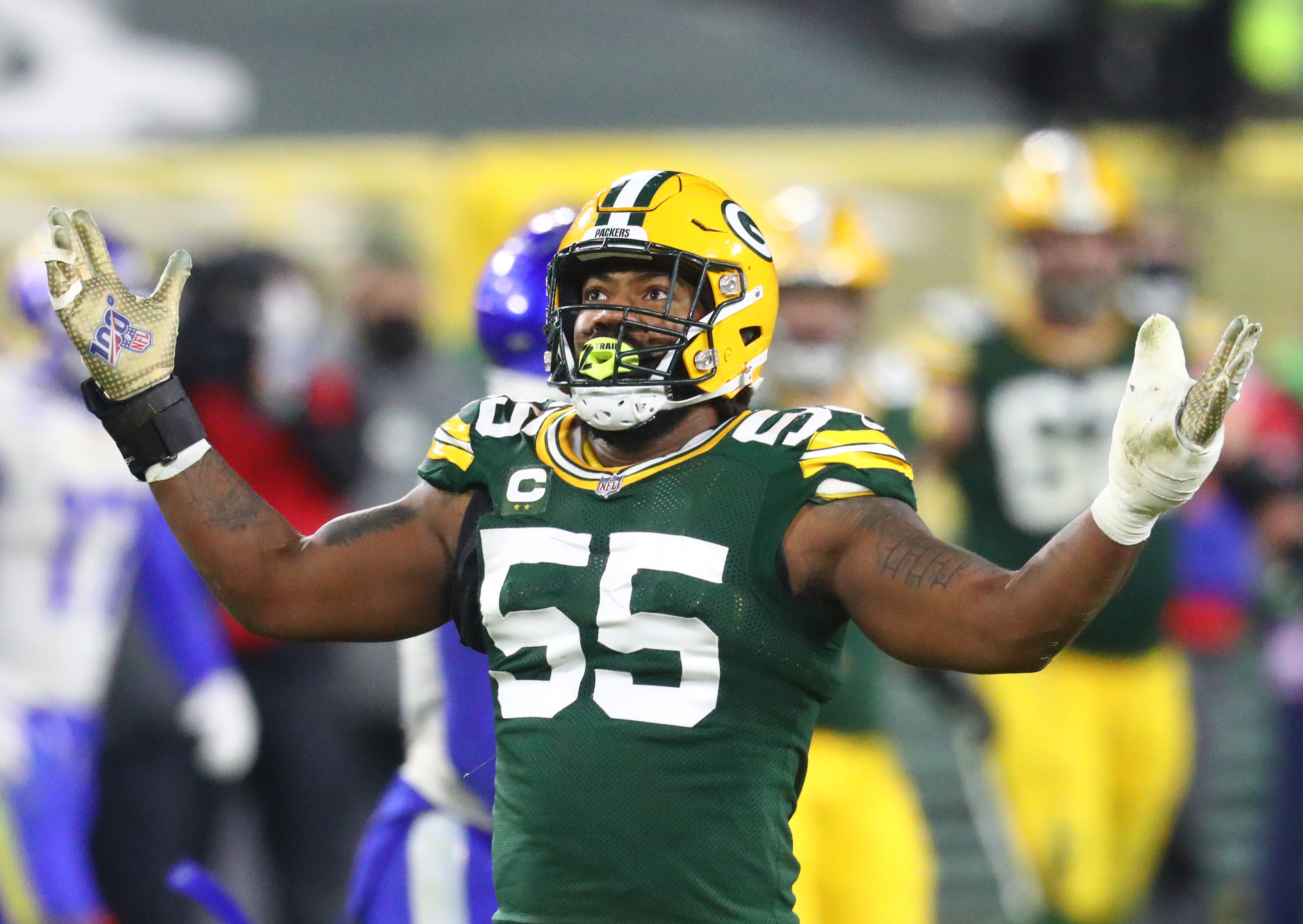 Analyzing How Injuries Are Affecting Players in Packers Camp