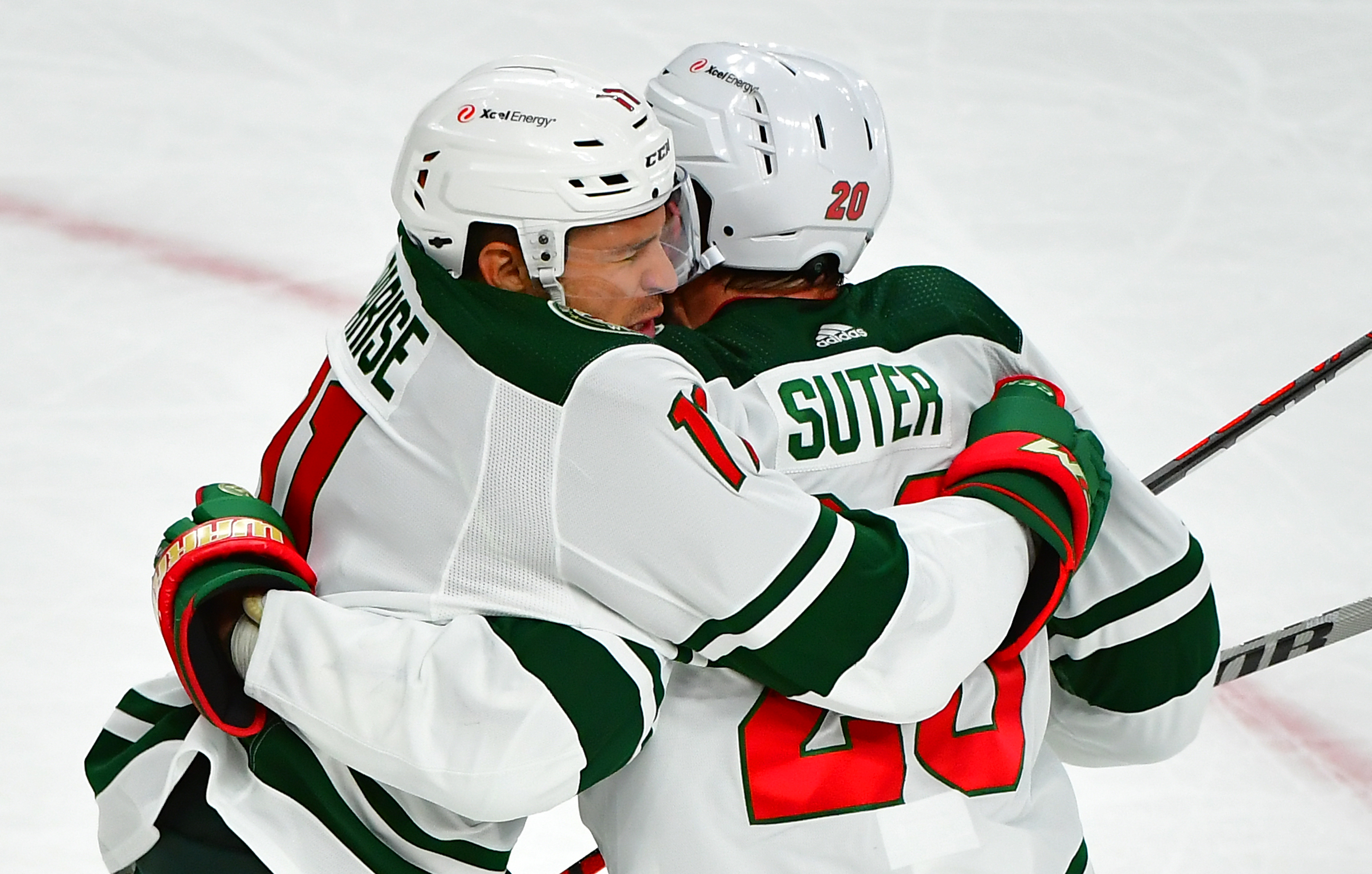 Minnesota Wild buys out Zach Parise and Ryan Suter in July Surprise