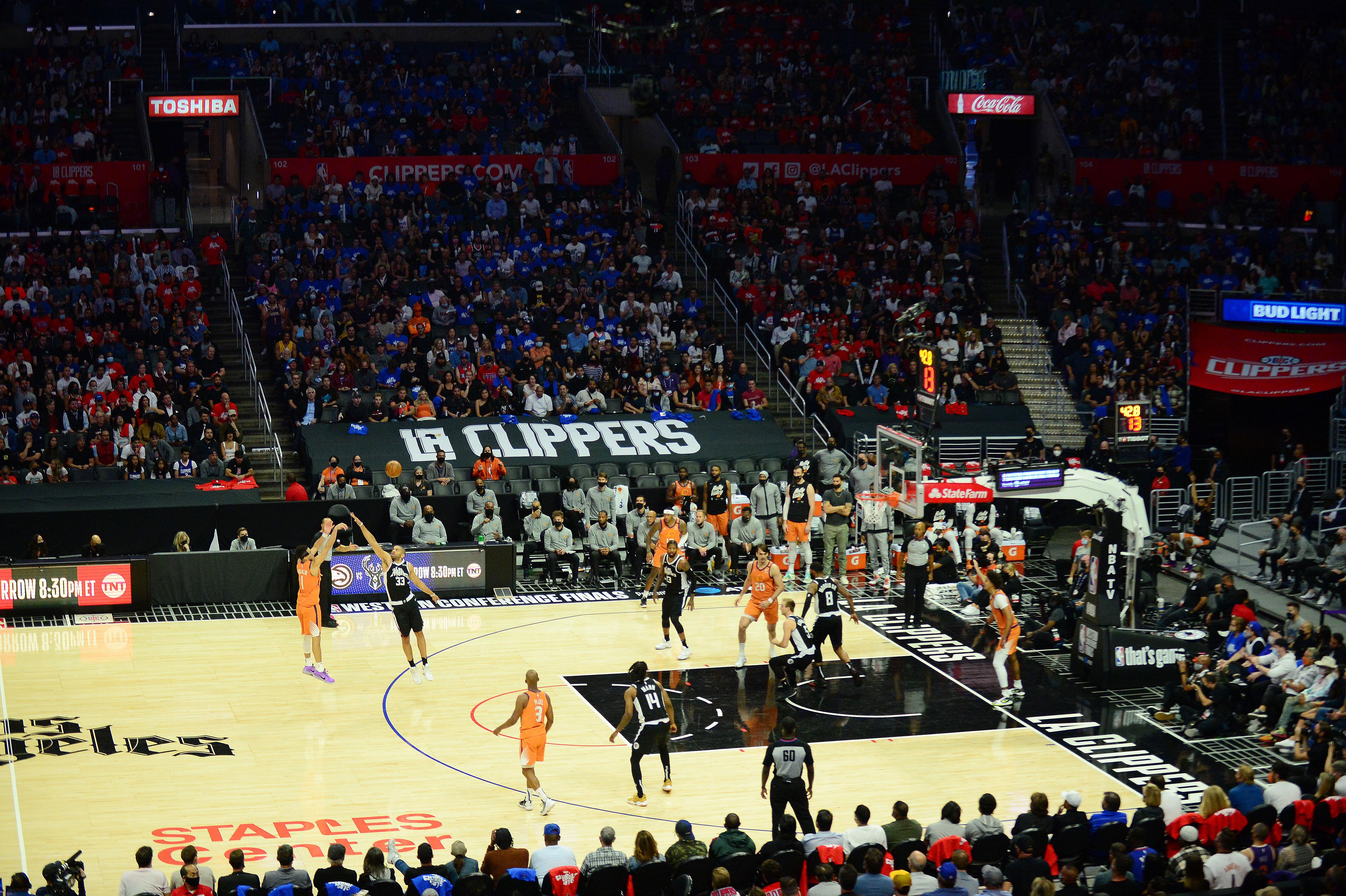 USA Basketball and the 2021 Olympics