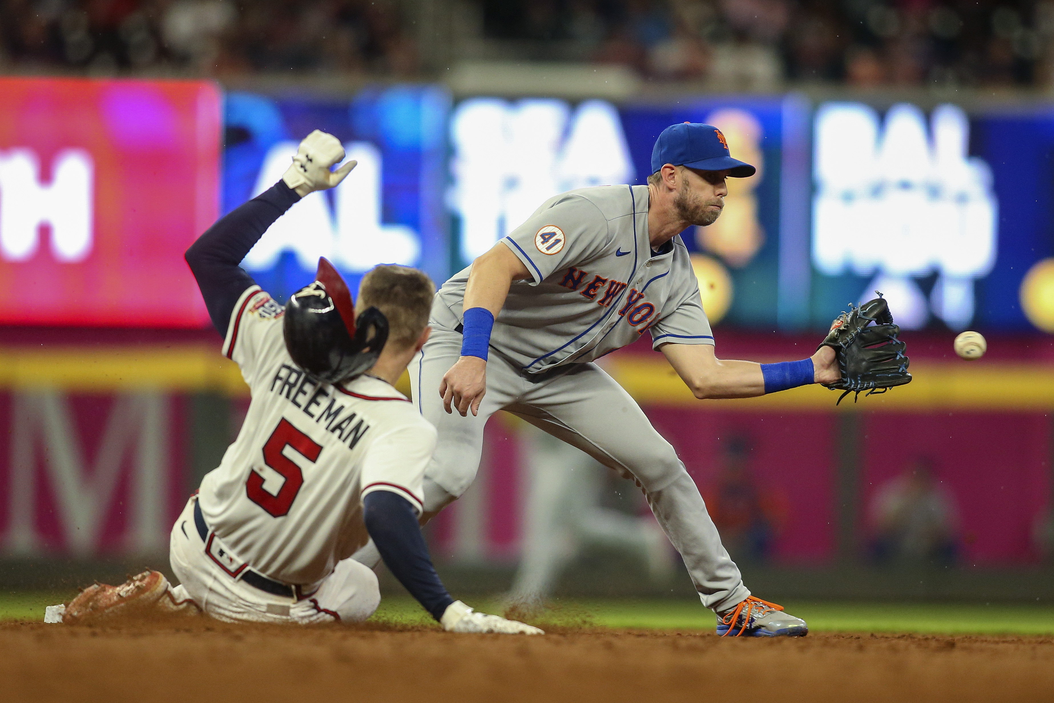 7/1/21 Game Preview: New York Mets at Atlanta Braves