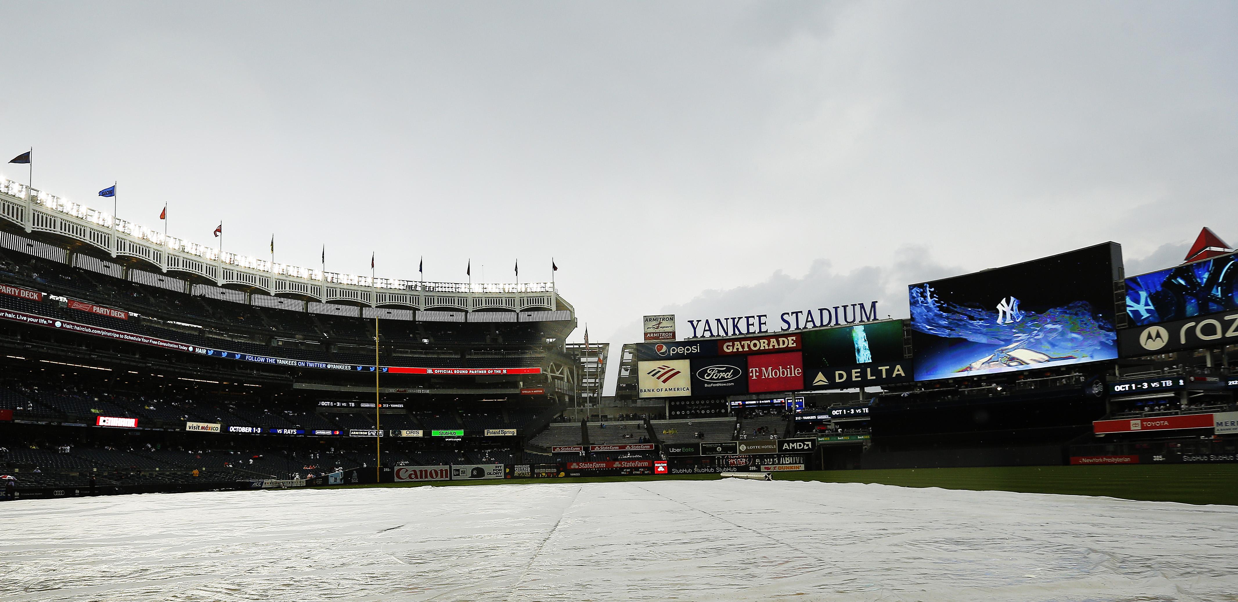 7/3/21 Game Preview: New York Mets at New York Yankees