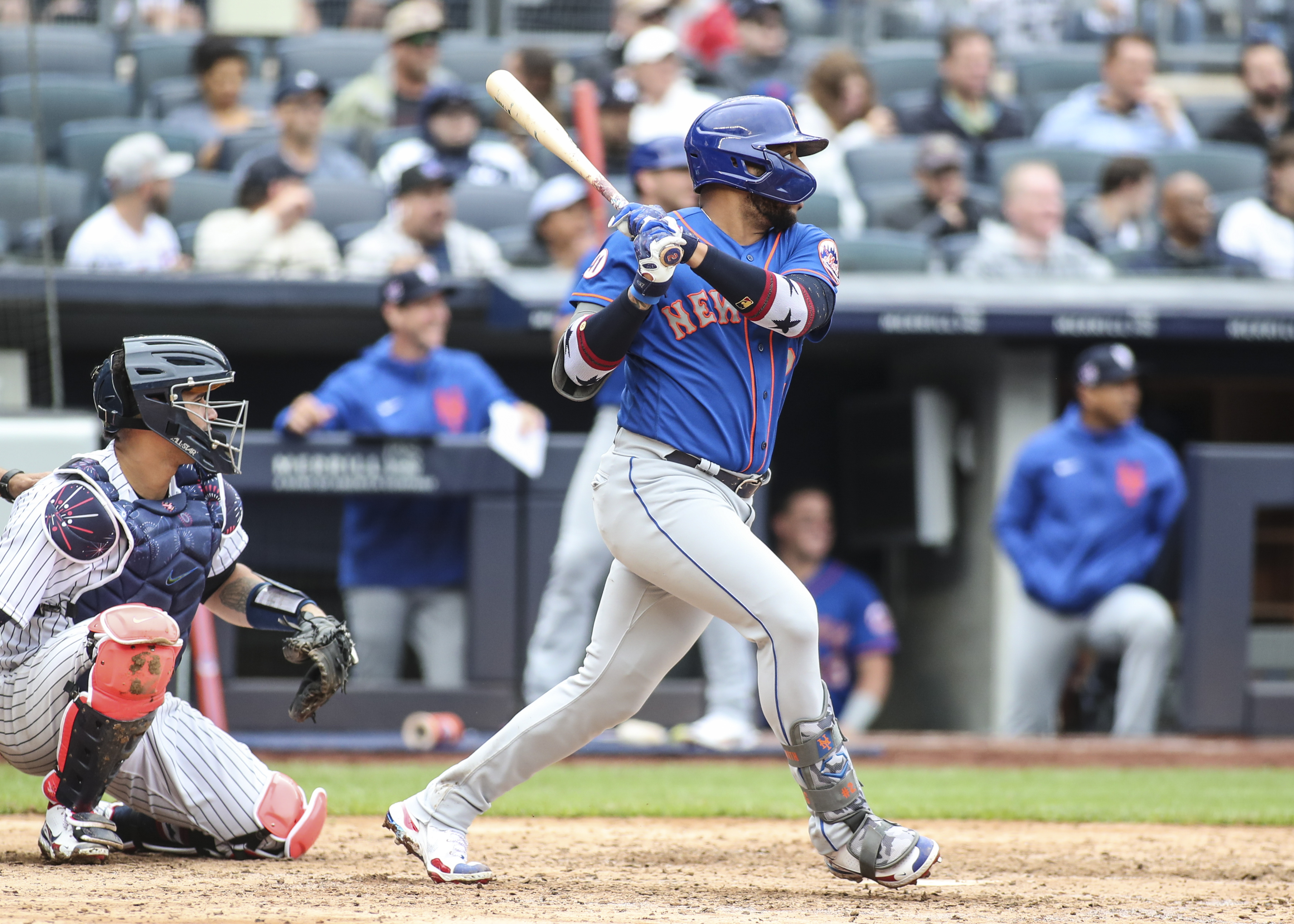 7/4/21 Game Preview: New York Mets at New York Yankees, Doubleheader Edition