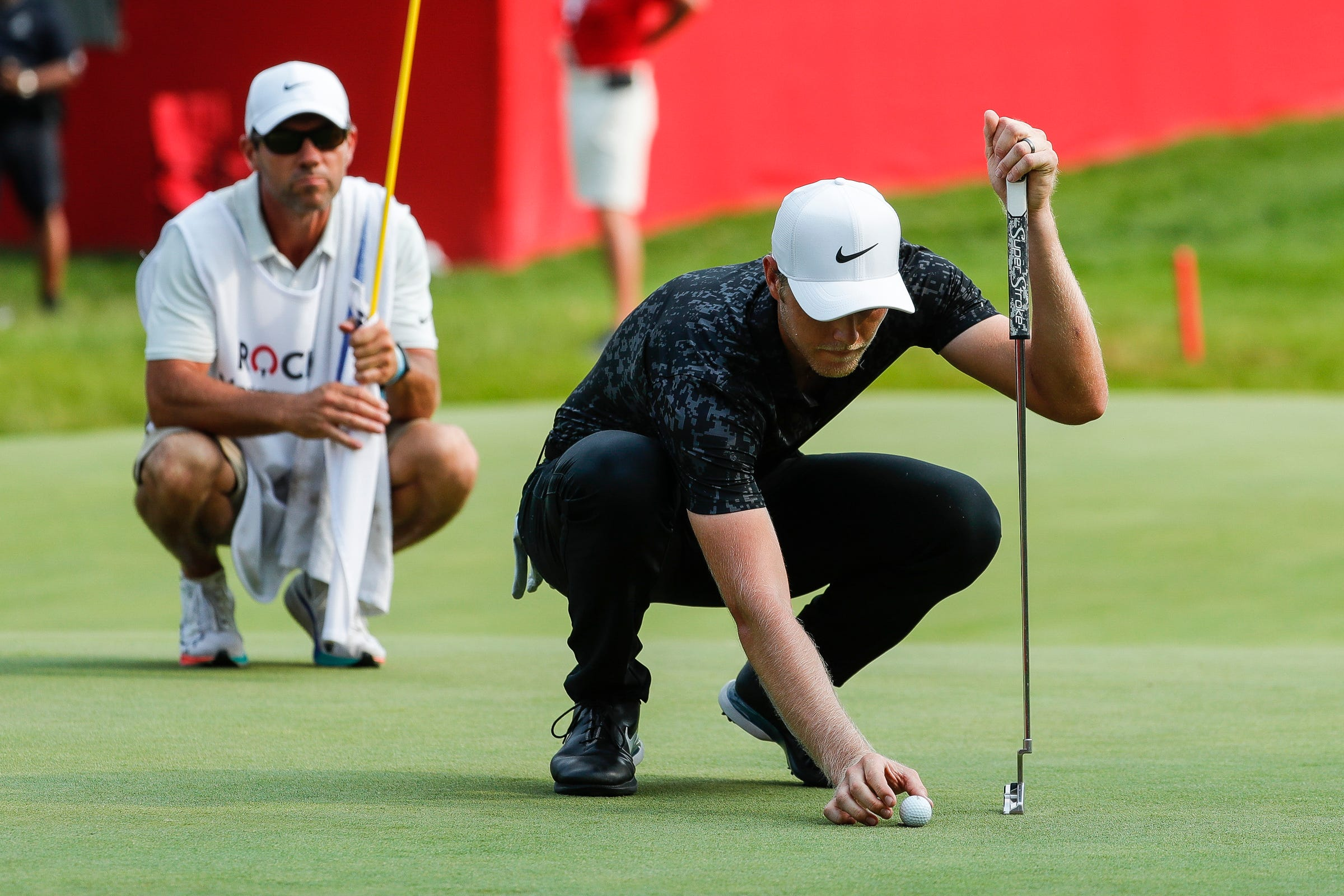 How to reduce the risk of injury when playing golf