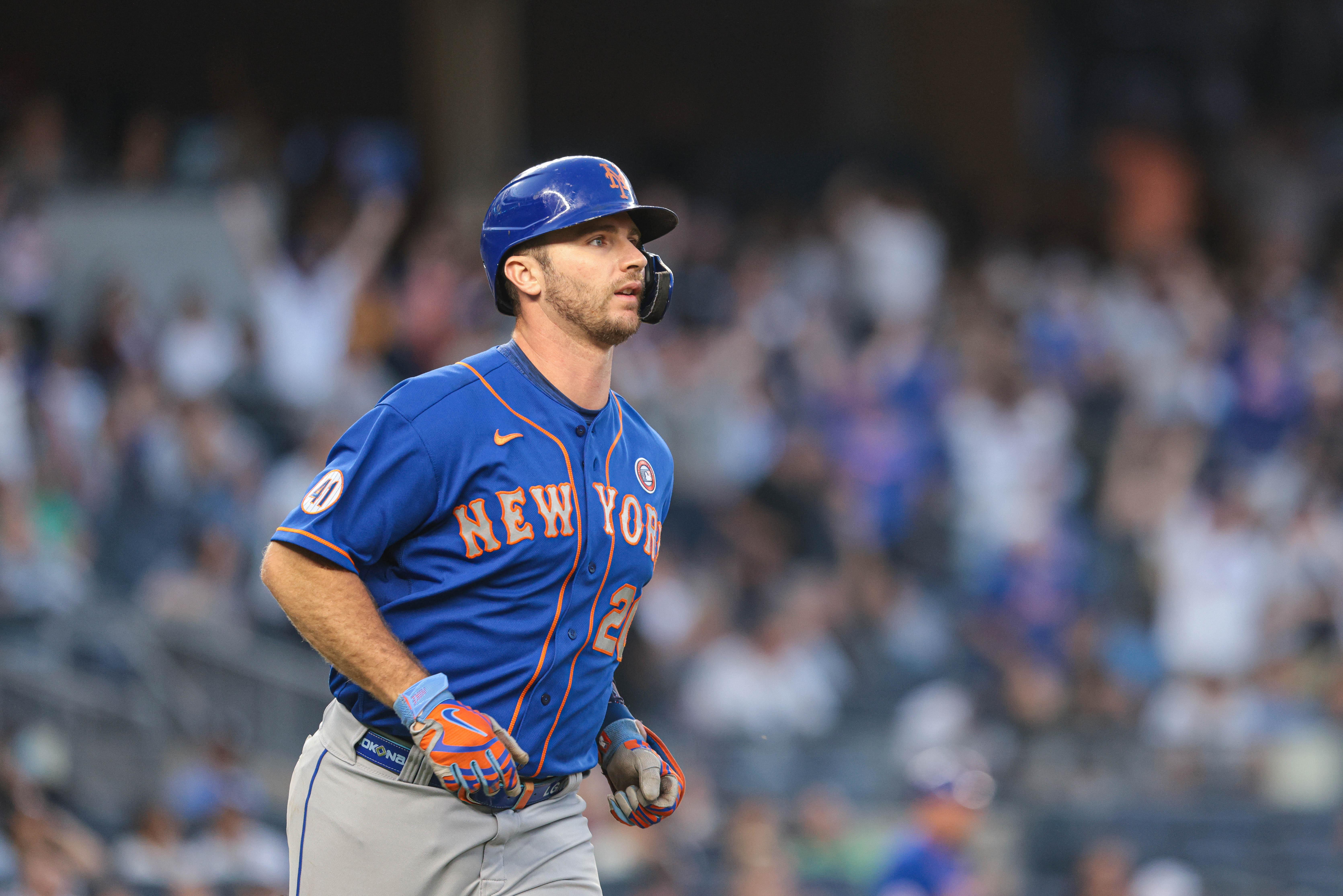 New York Mets at the All-Star Break: Revisiting Preseason Predictions