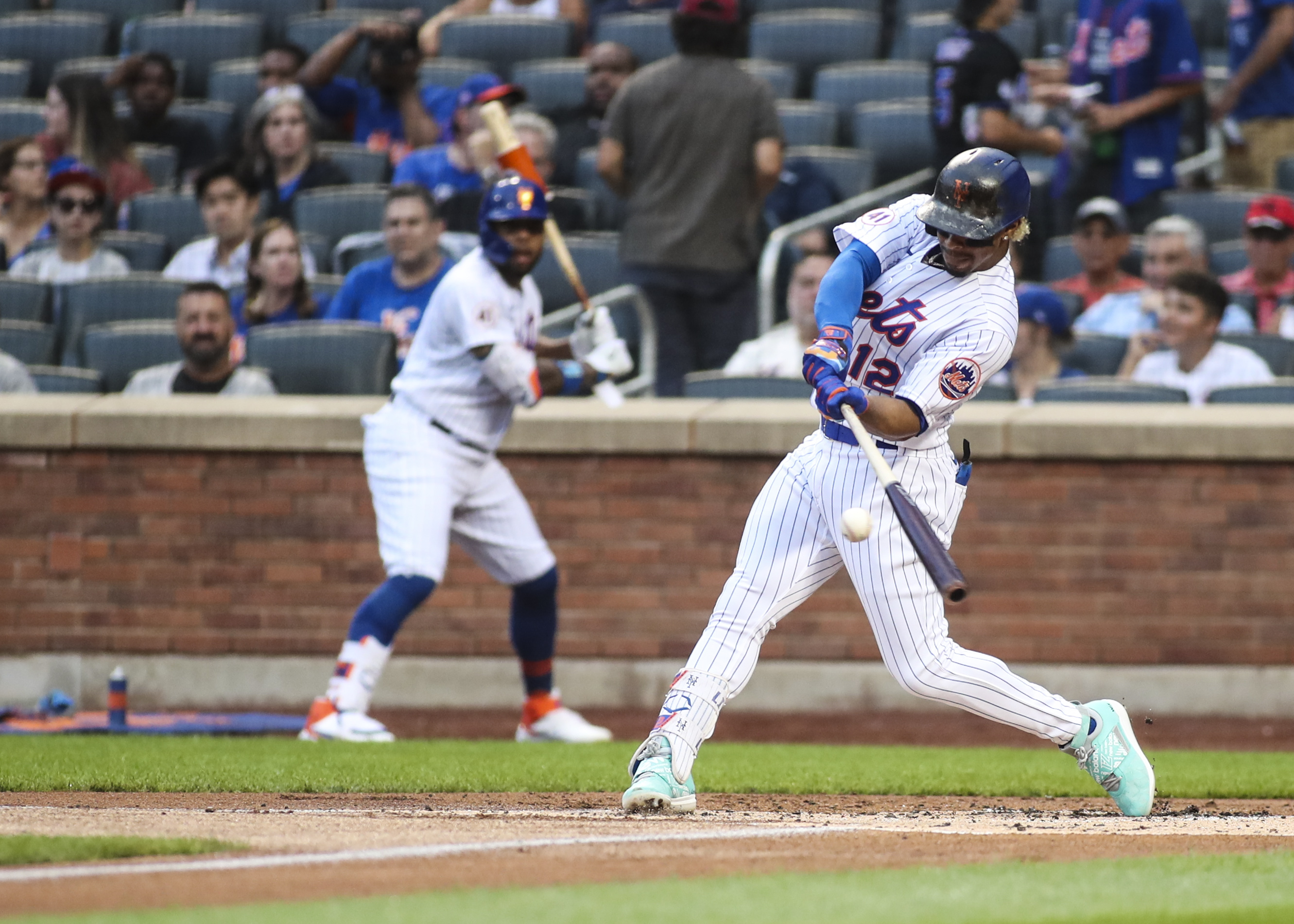 7/11/21 Game Preview: Pittsburgh Pirates at New York Mets