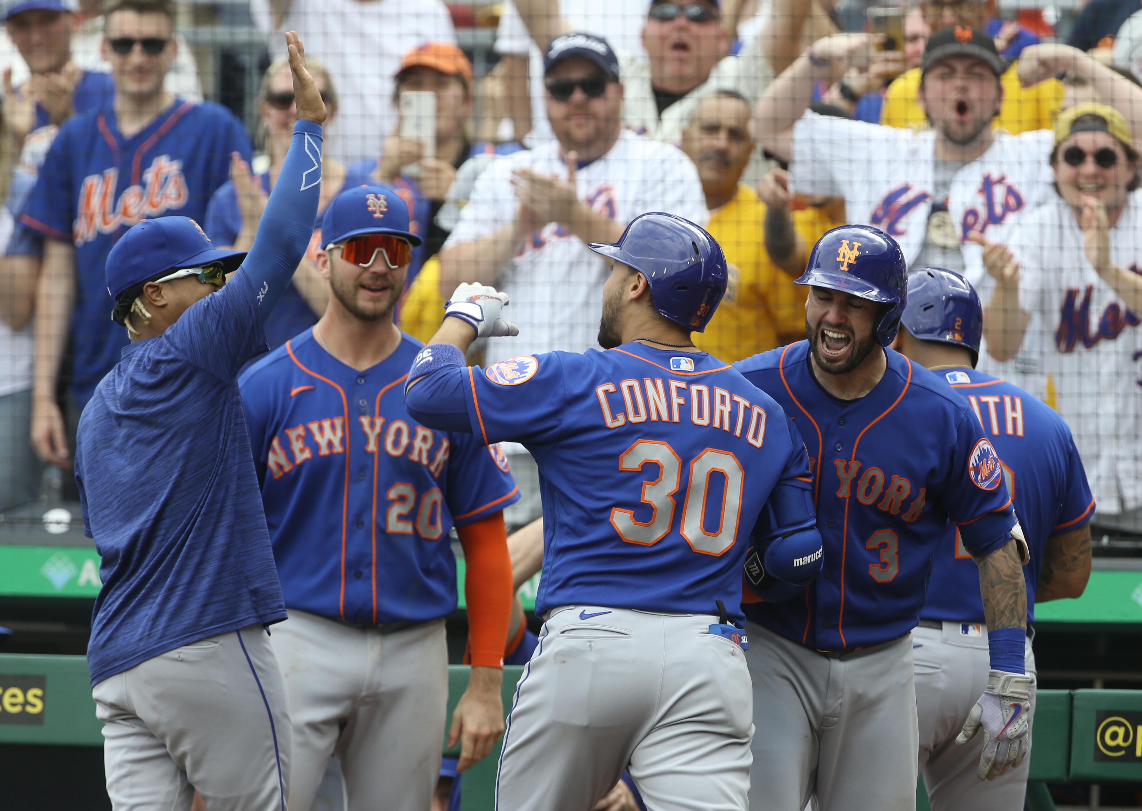 7/19/21 Game Preview: New York Mets at Cincinnati Reds