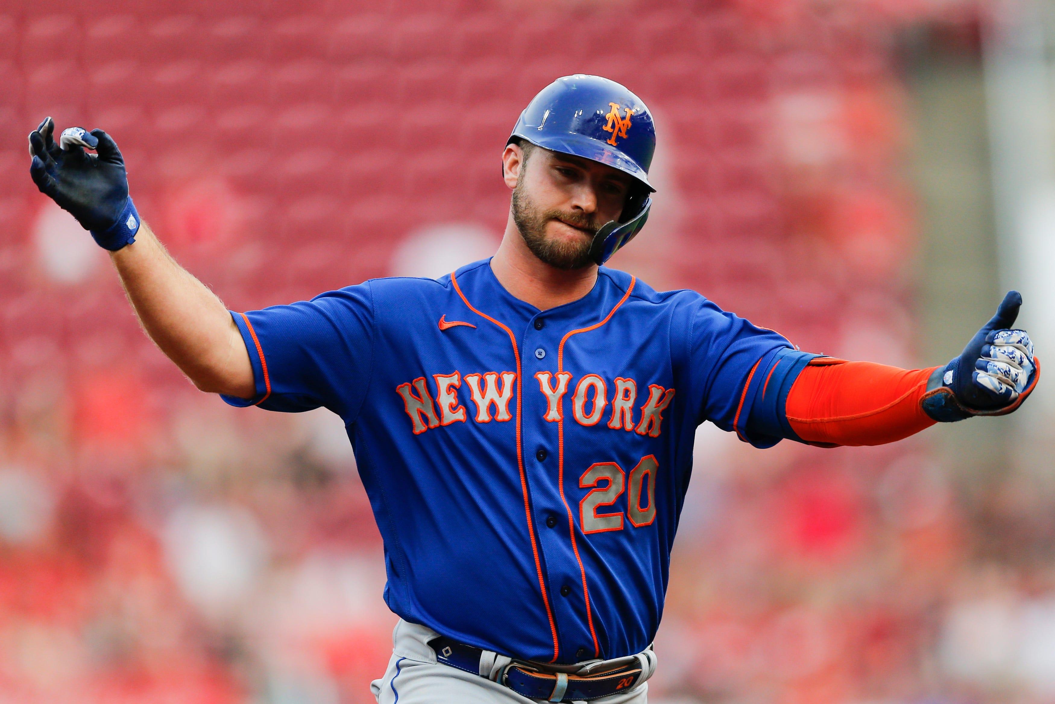 7/20/21 Game Preview: New York Mets at Cincinnati Reds