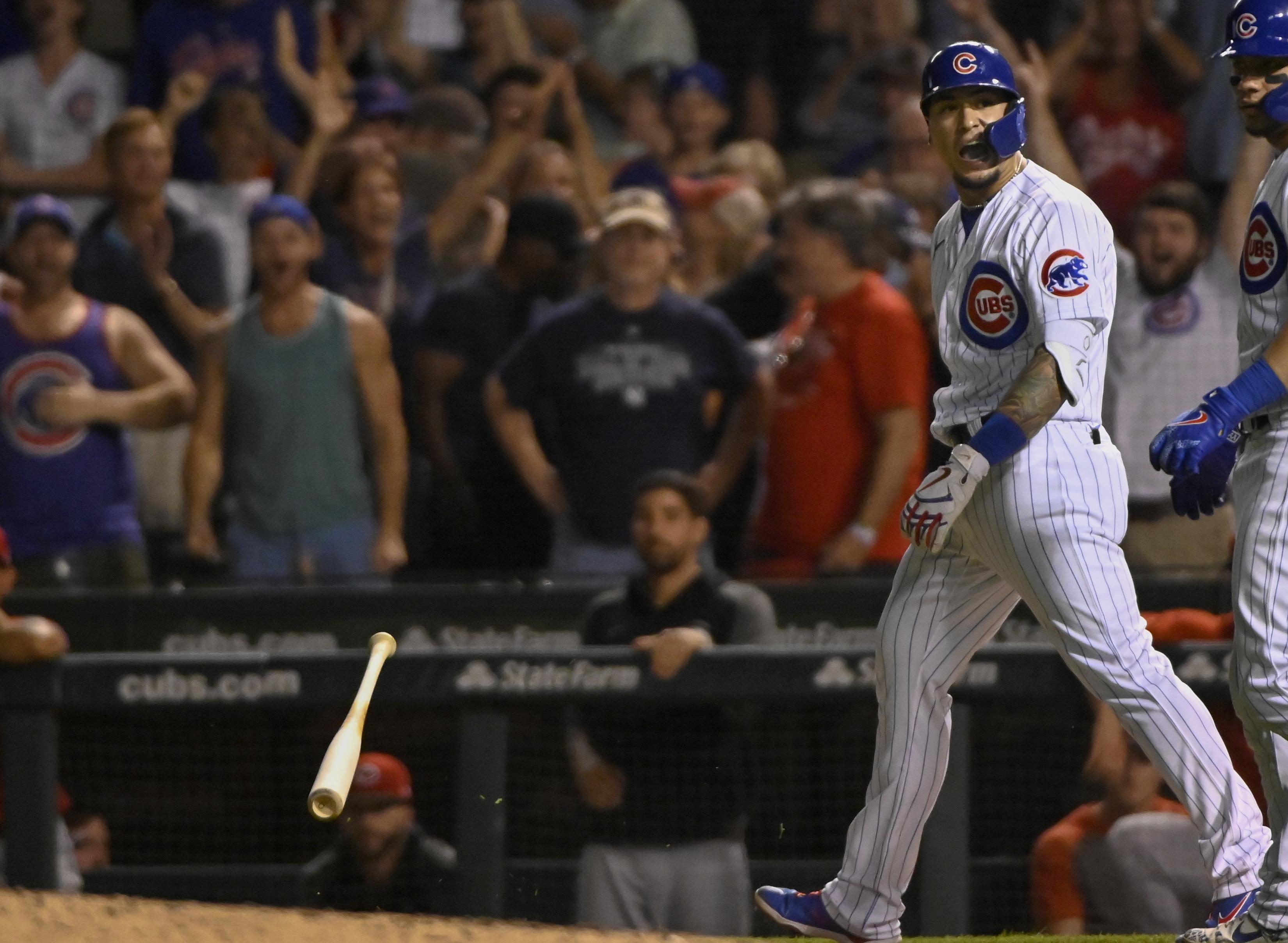 New York Mets make big splash, land Javier Baez and Trevor Williams from Chicago Cubs