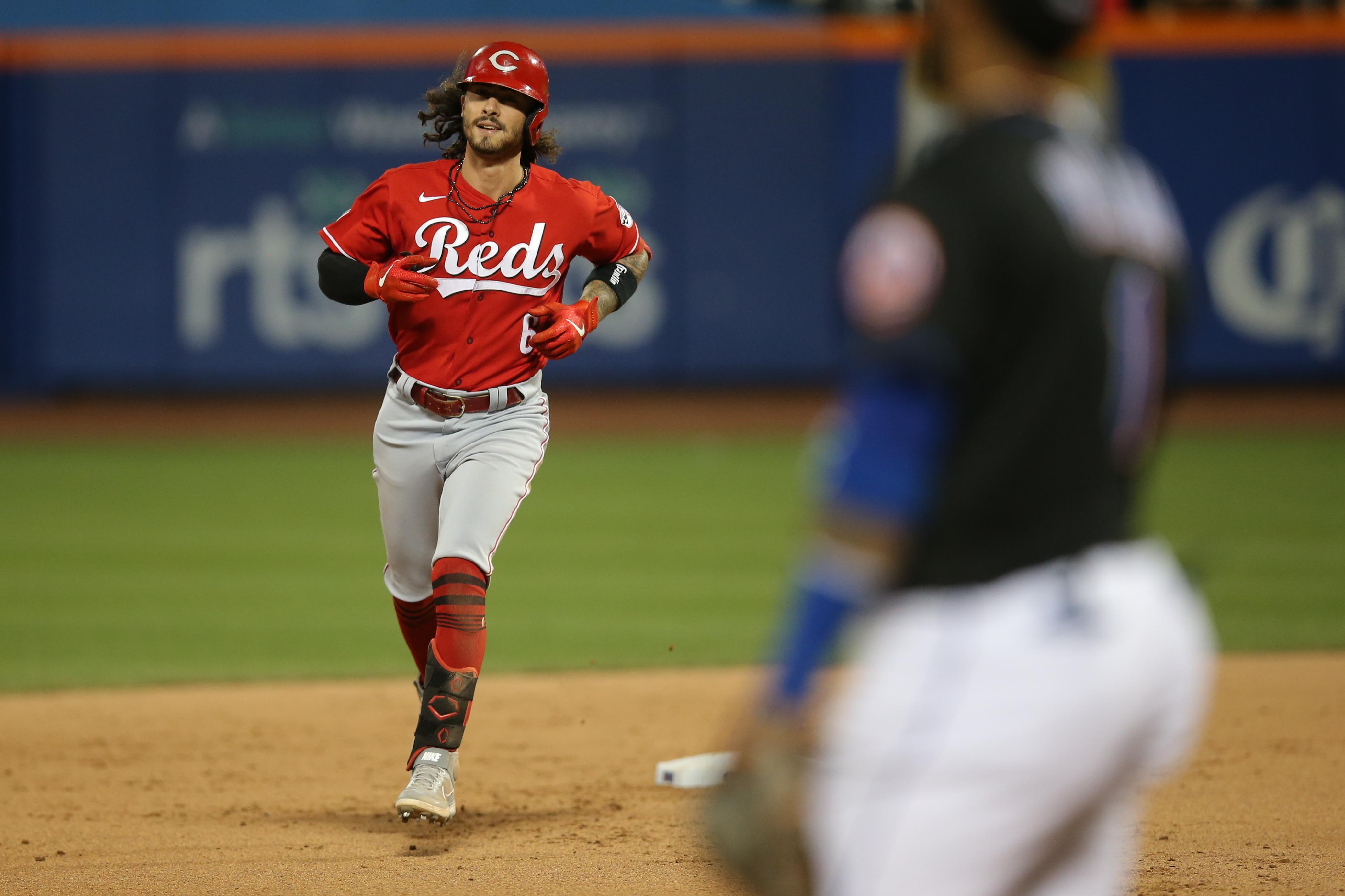 7/31/21 Game Preview: Cincinnati Reds at New York Mets