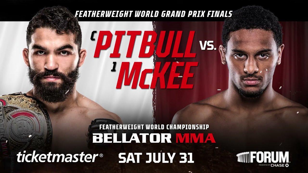 Bellator 263 Fighter Salaries