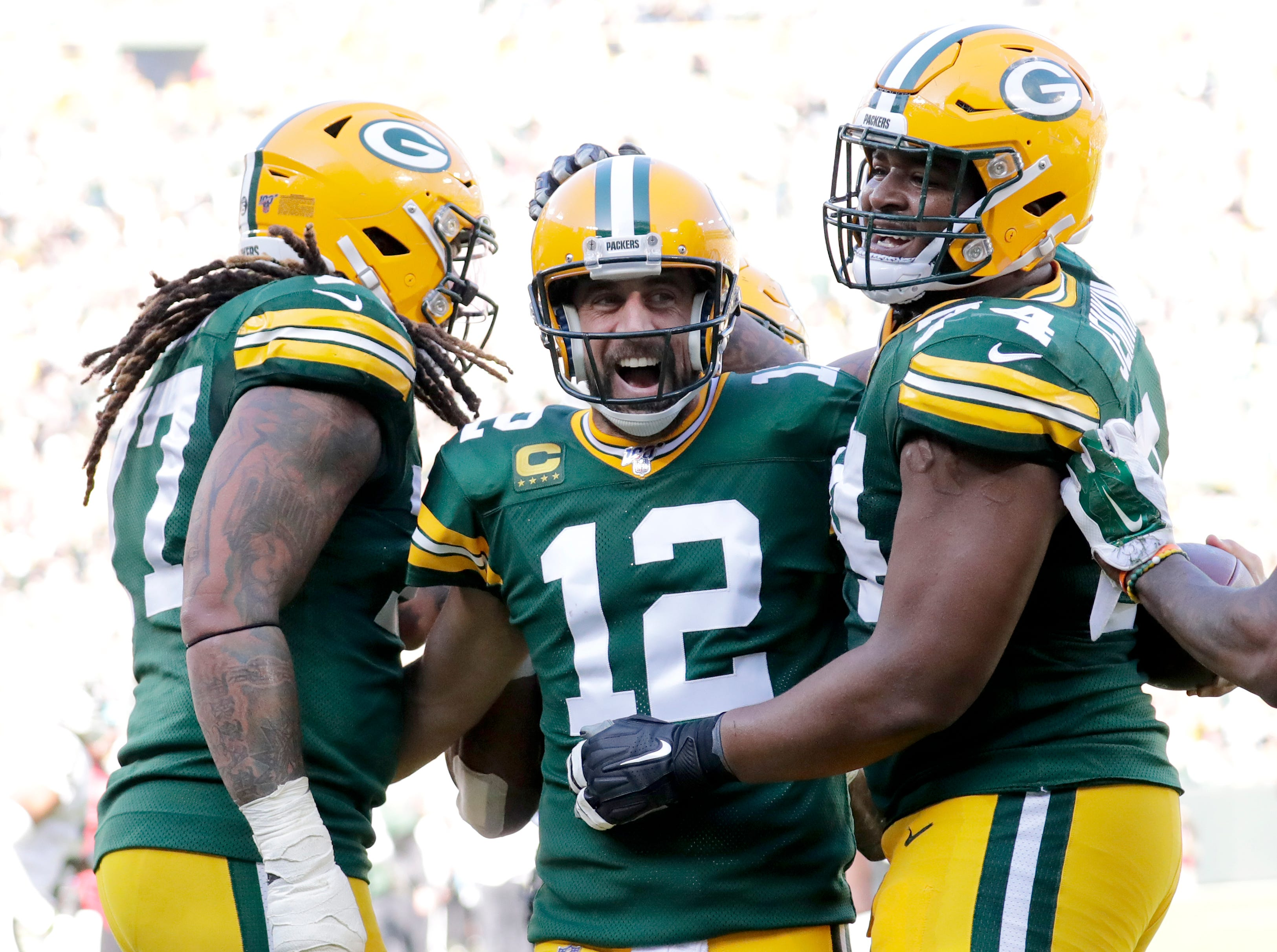 The Five Players the Packers Can Least Afford to Lose to Injury This Season