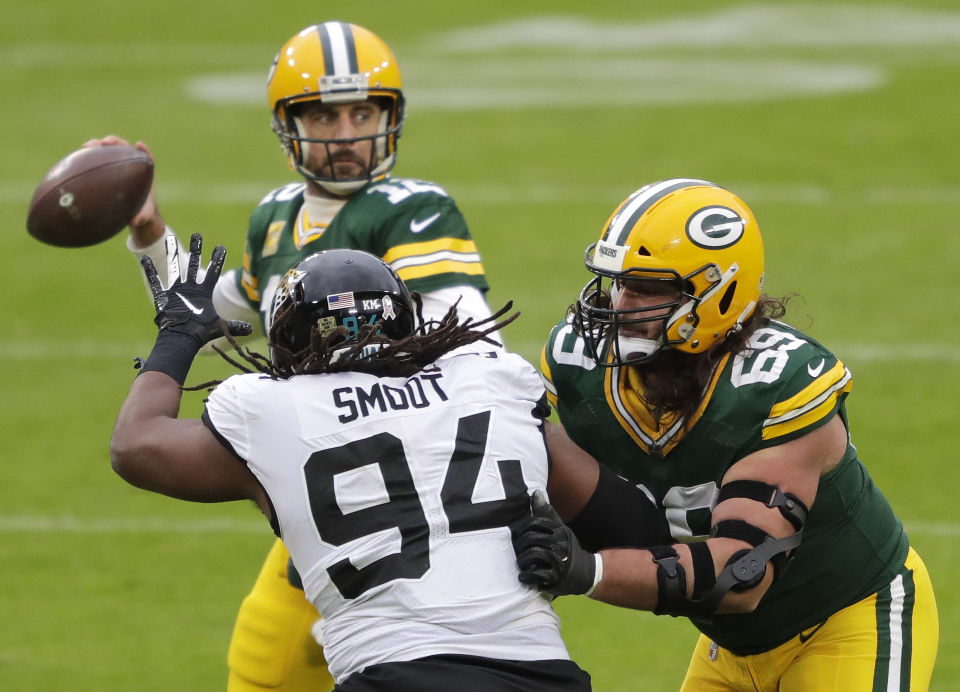 Five Keys to a Strong Start for the 2021 Packers