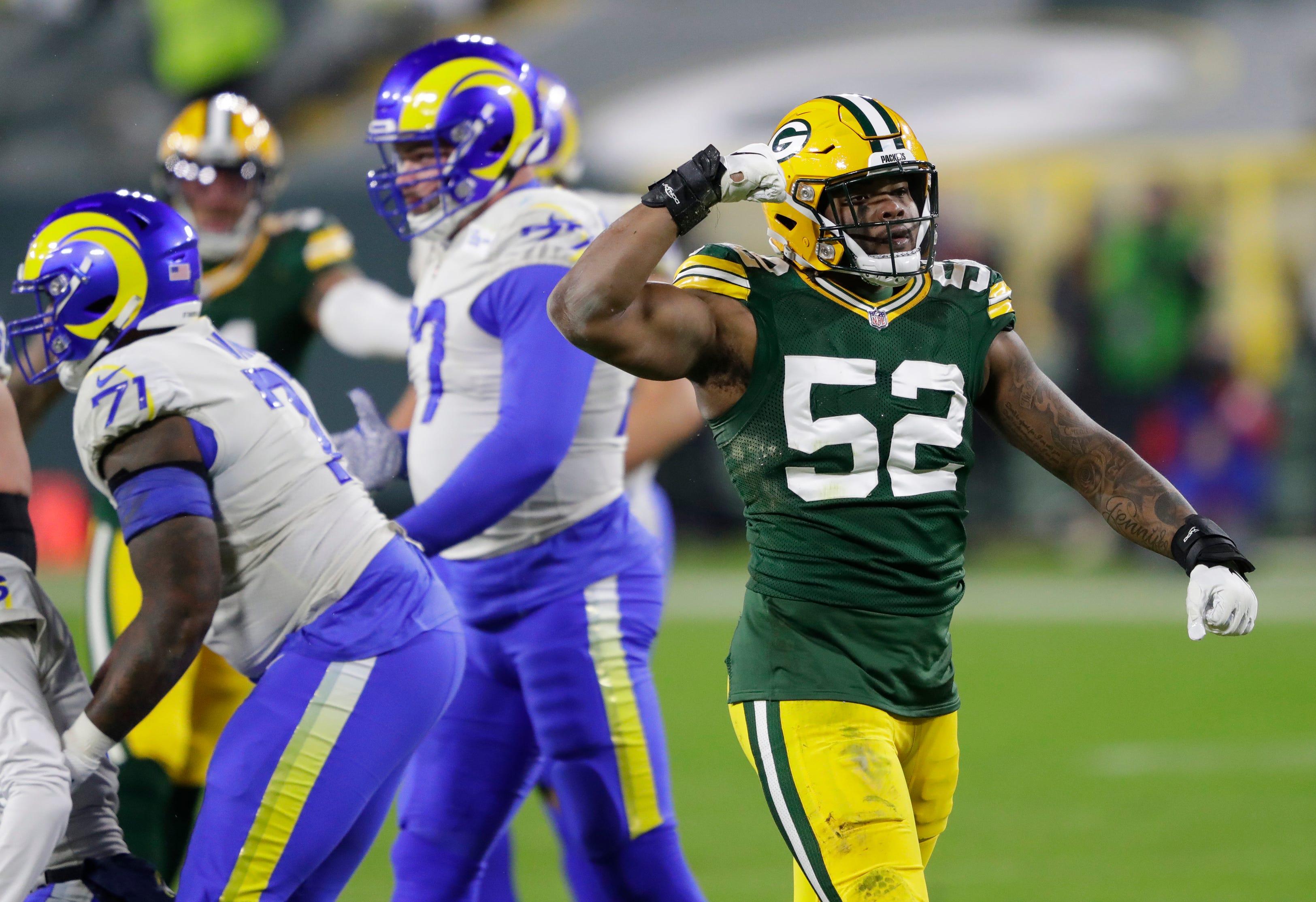 Packers Confident Rashan Gary Set for Breakout Season