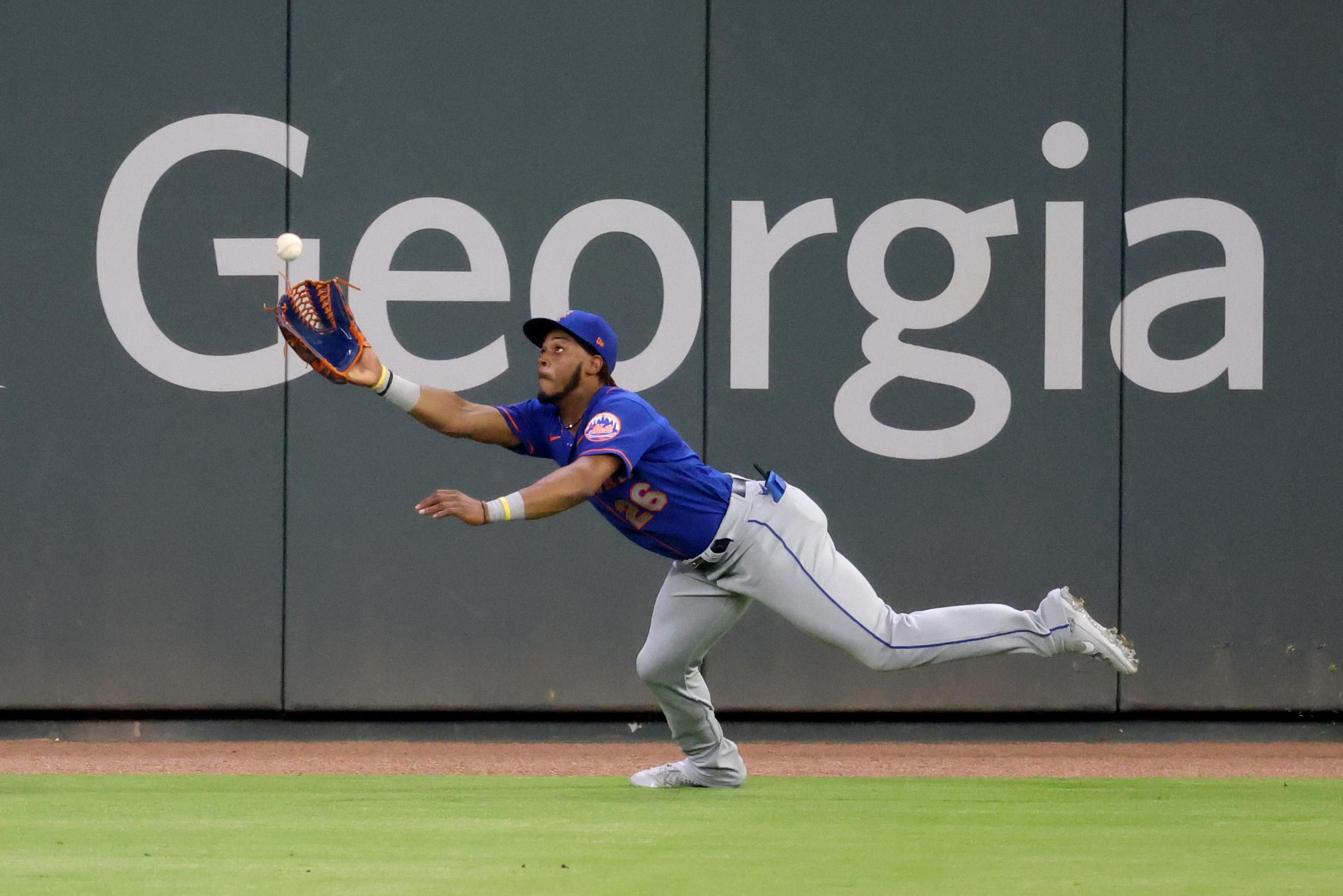 Minor League Mondays: Khalil Lee demonstrating improvement at Syracuse