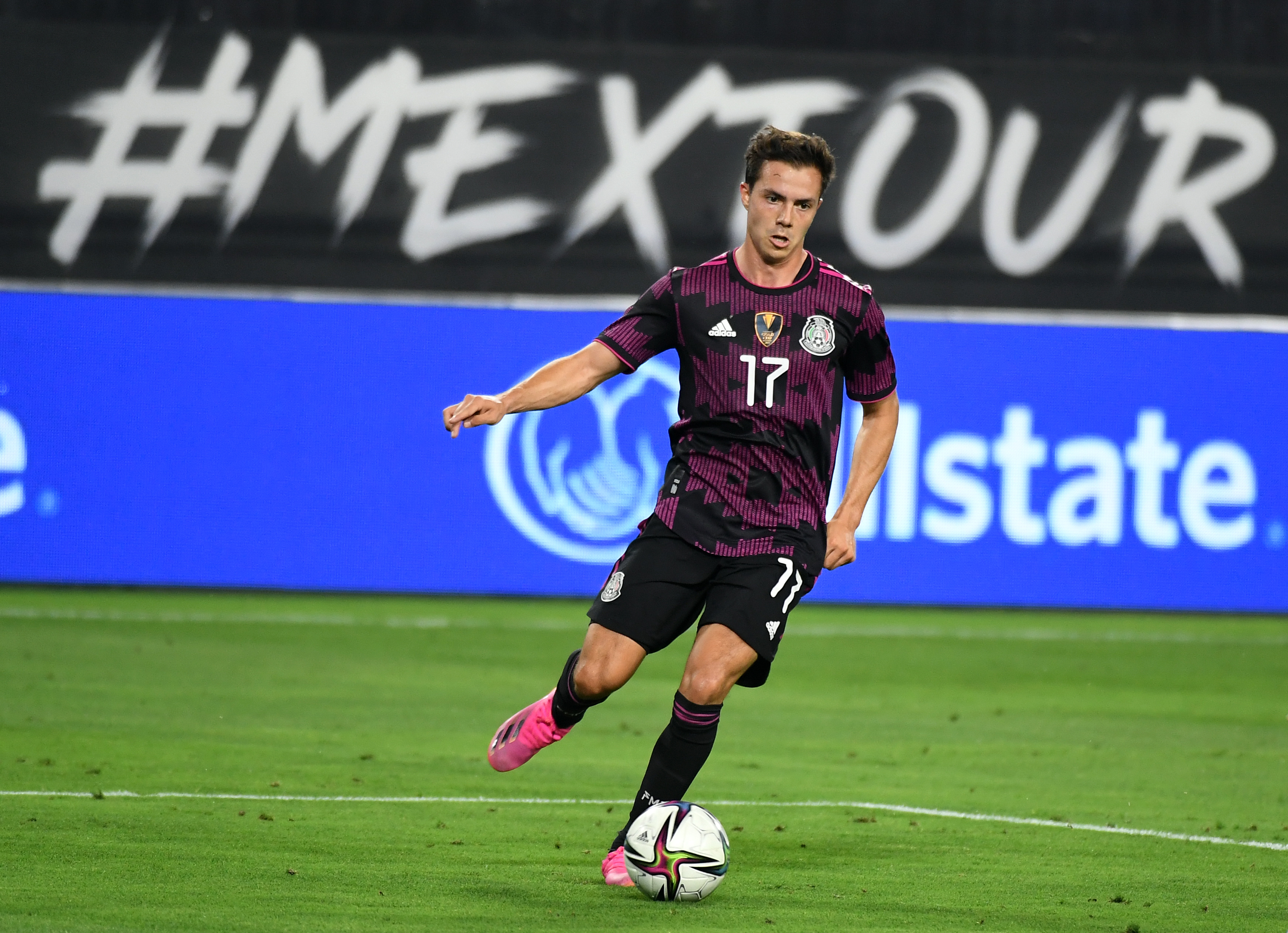 Intriguing semifinal matches in men's soccer at the 2020 Olympics