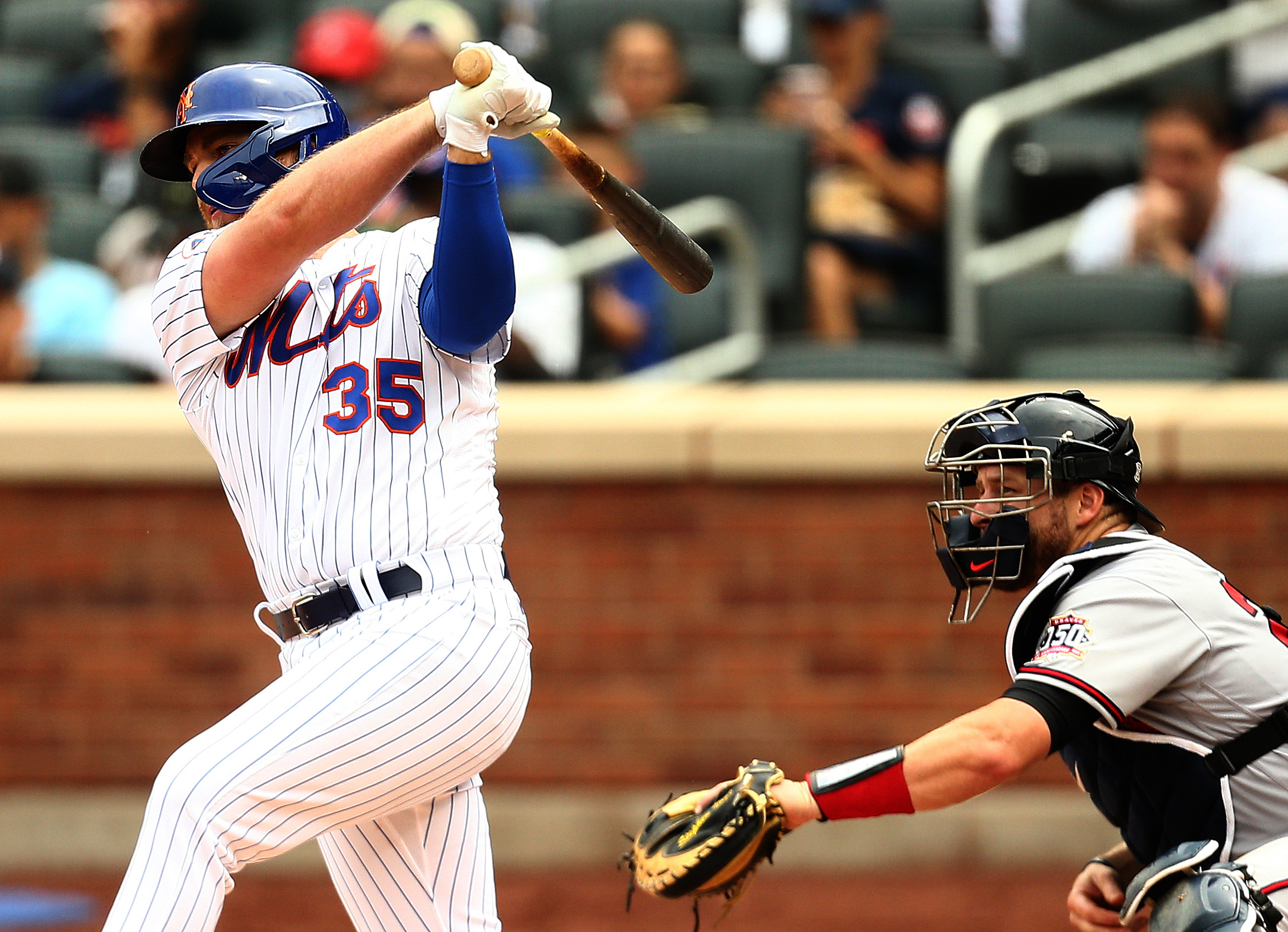 New York Mets add Javier Baez as they remain in first place through July
