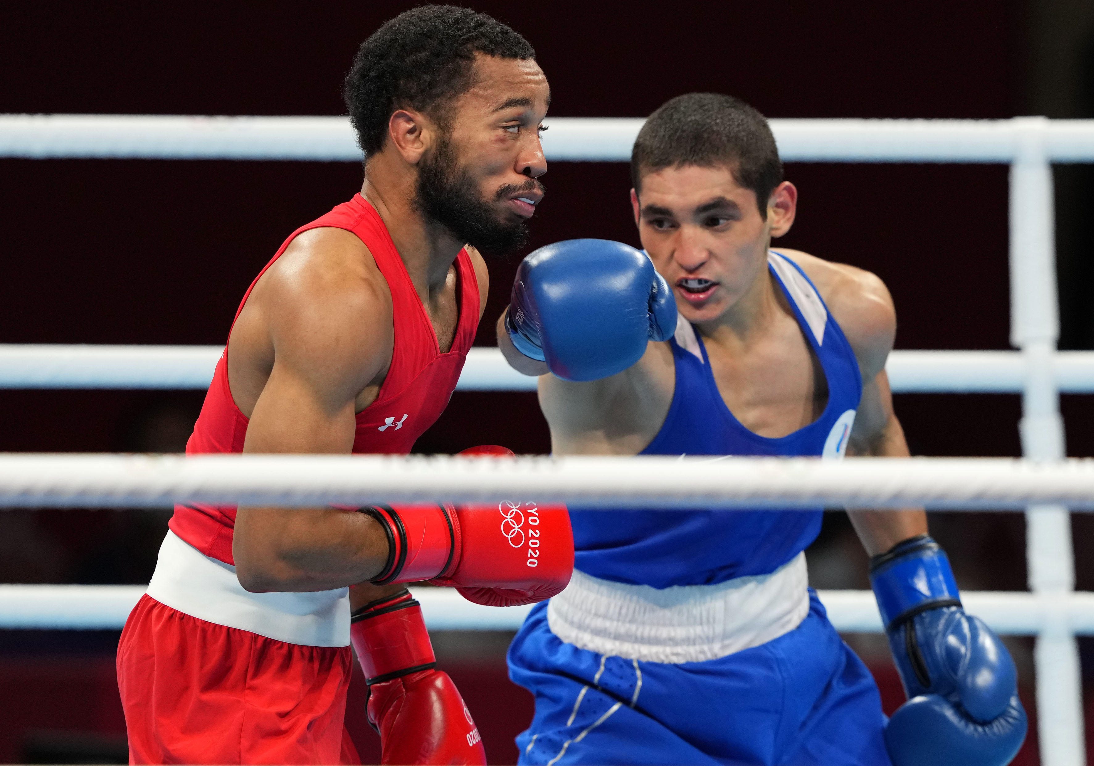 Albert Batyrgaziev becomes first professional boxer to win Olympic gold