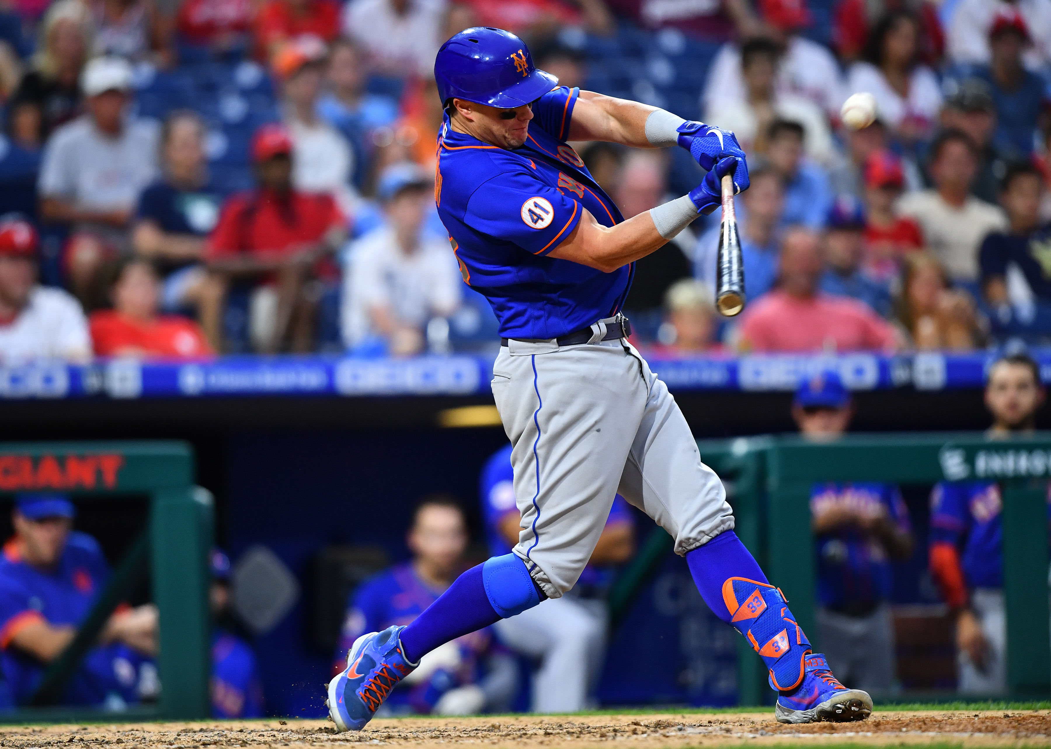 8/8/21 Game Preview: New York Mets at Philadelphia Phillies
