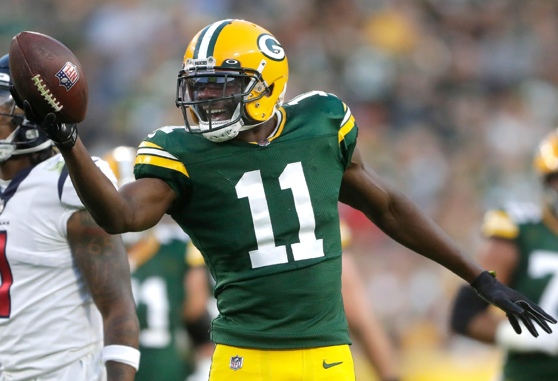 Ten Key Takeaways From the Packers Preseason Game Vs Houston