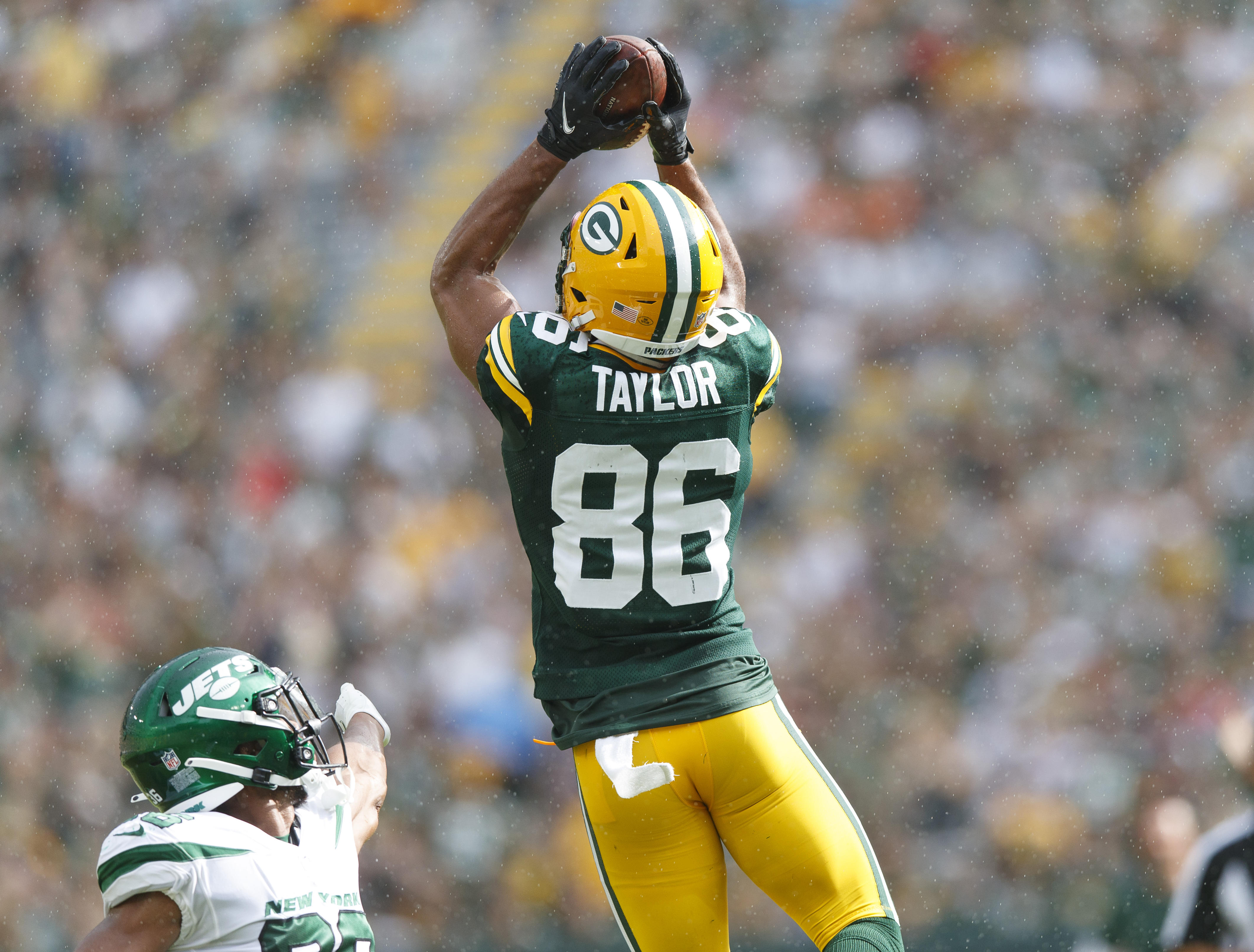 Five Packers Who Helped Their Chances of Making the Team vs the Jets