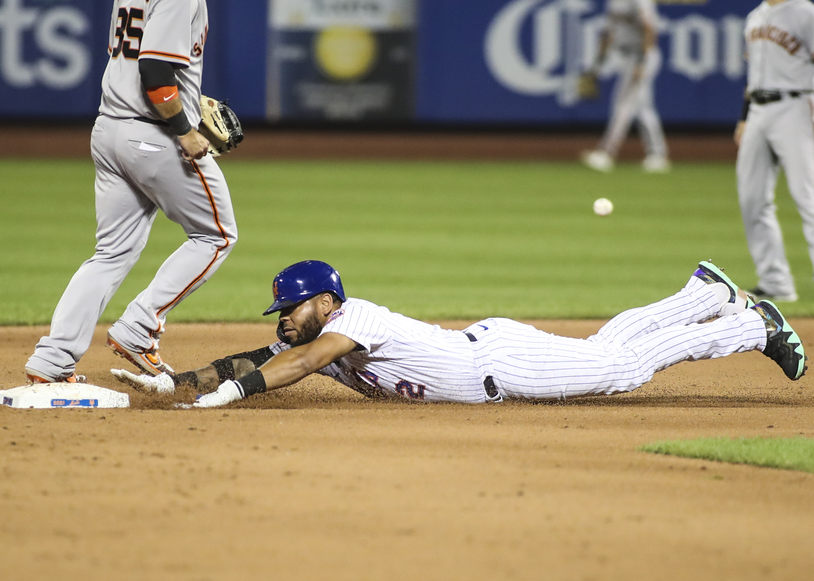 8/26/21 Game Preview: San Francisco Giants at New York Mets