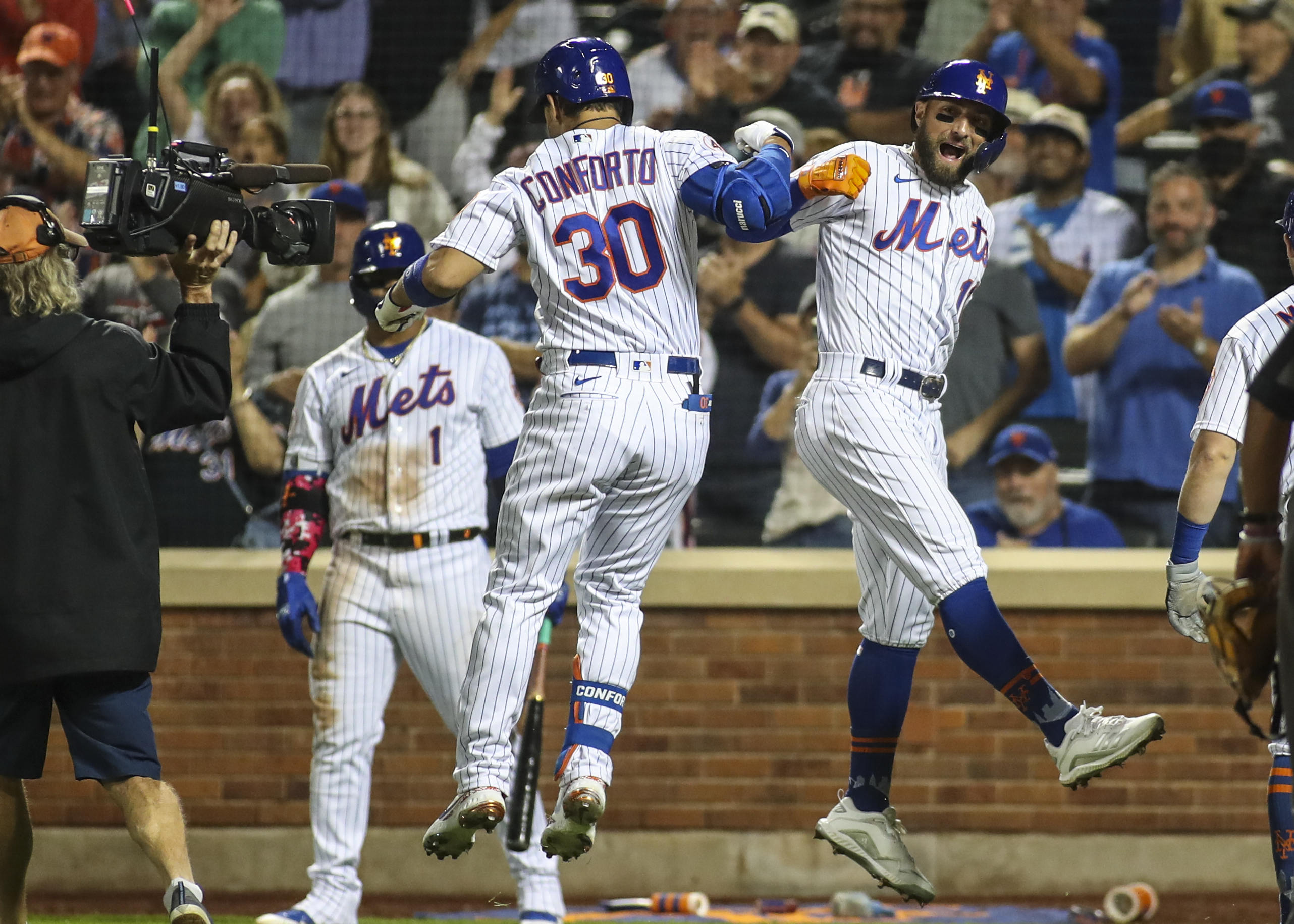 A Miracle Met, And A Mets Miracle