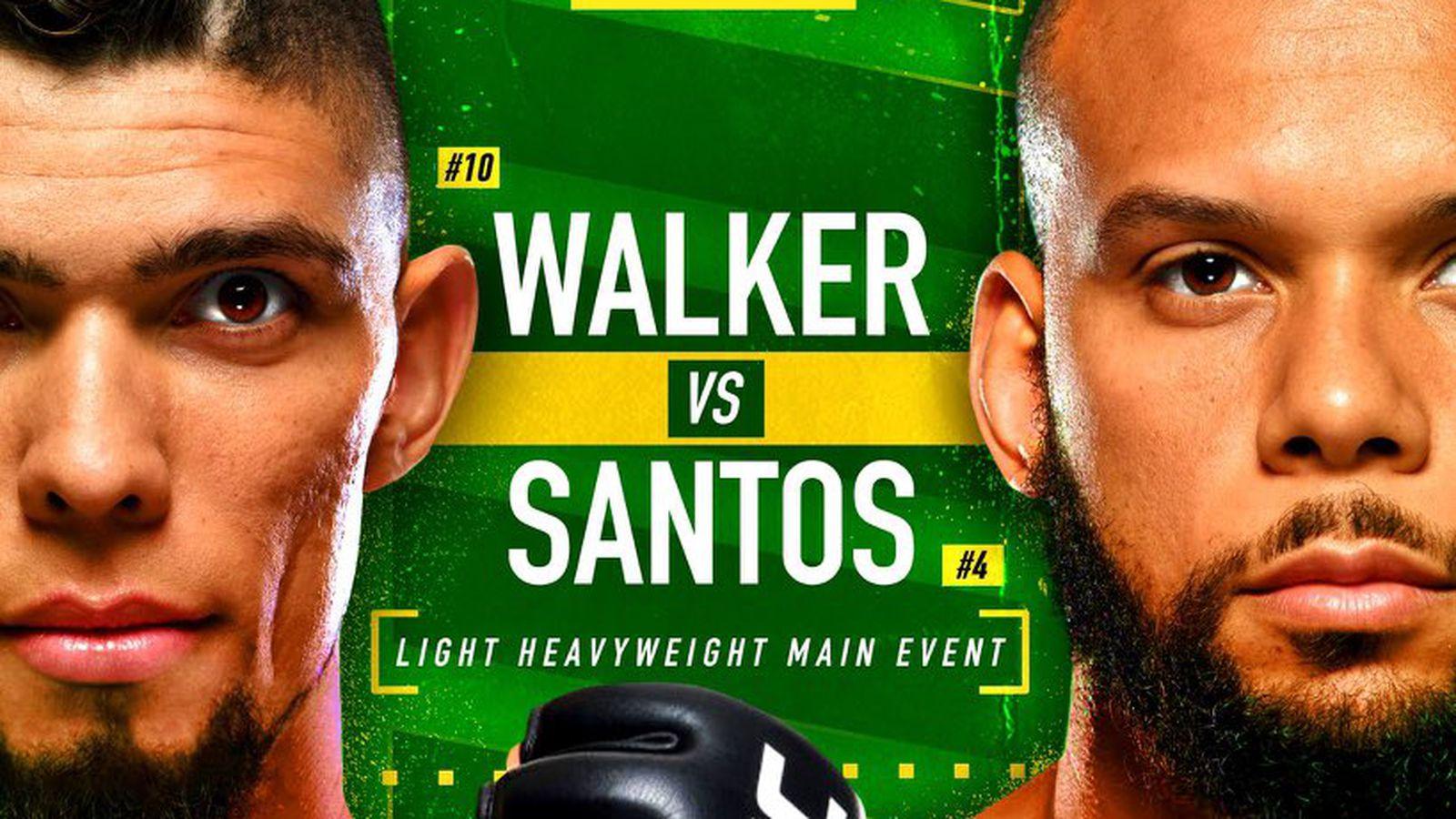 UFC Vegas 38 Prelim Breakout Star: Devonte Smith