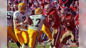 Flashback 1989: Majkowski Outduels Montana In Packers Upset Win in San Francisco