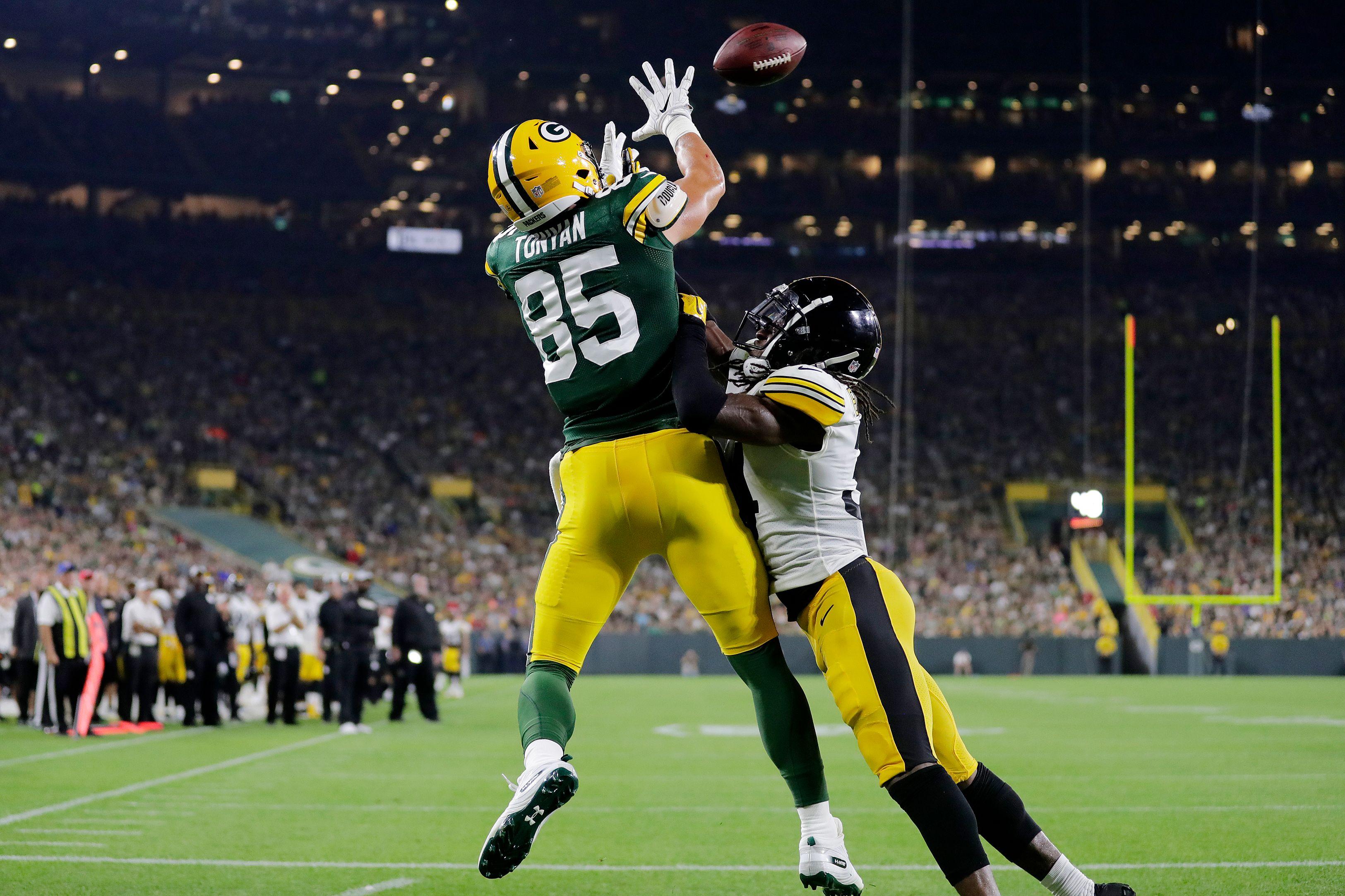 Six Key Factors That Will Determine the Winner of the Packers-Steelers in Week 4