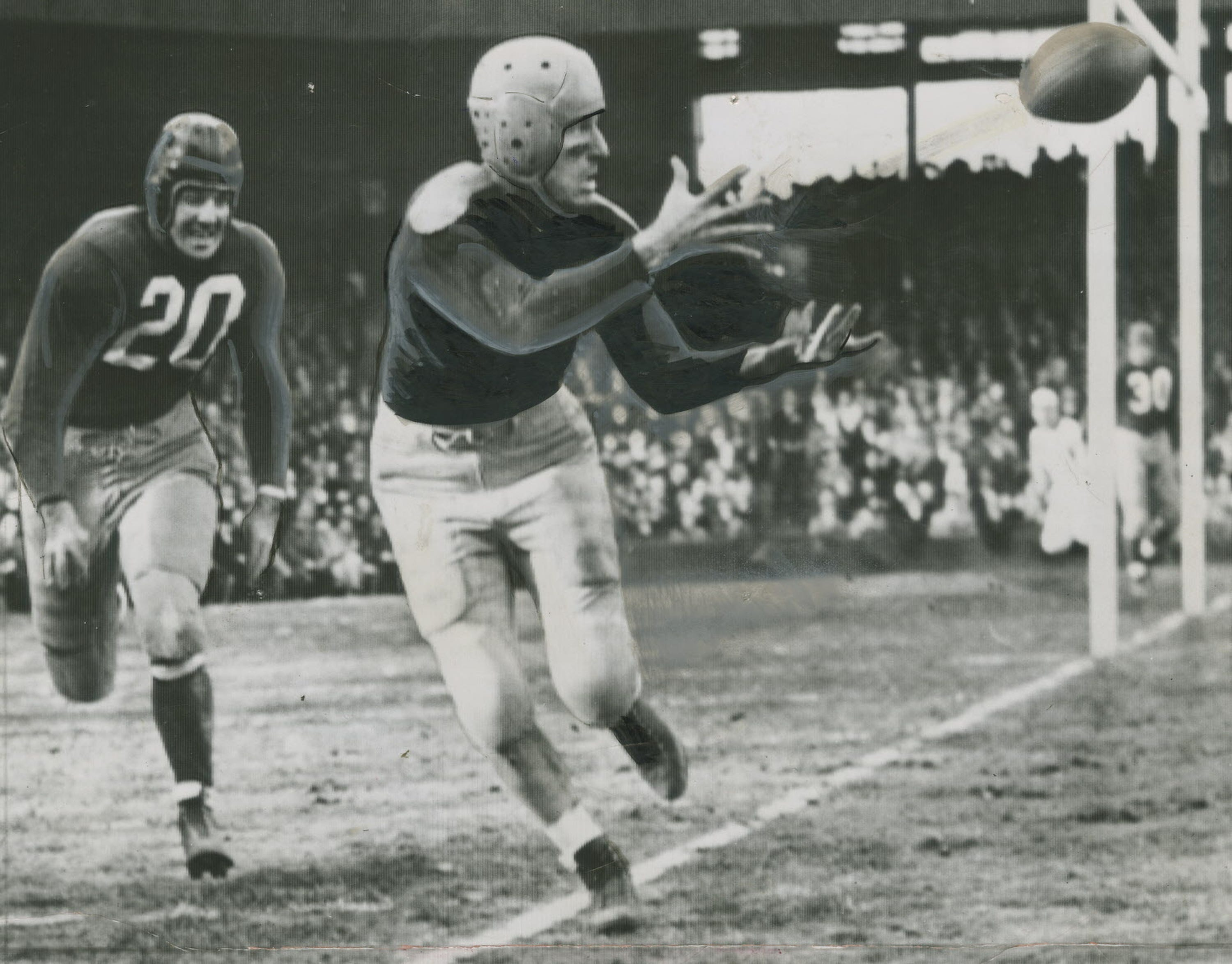 Remembering the Best Quarter in Packers History and NFL History
