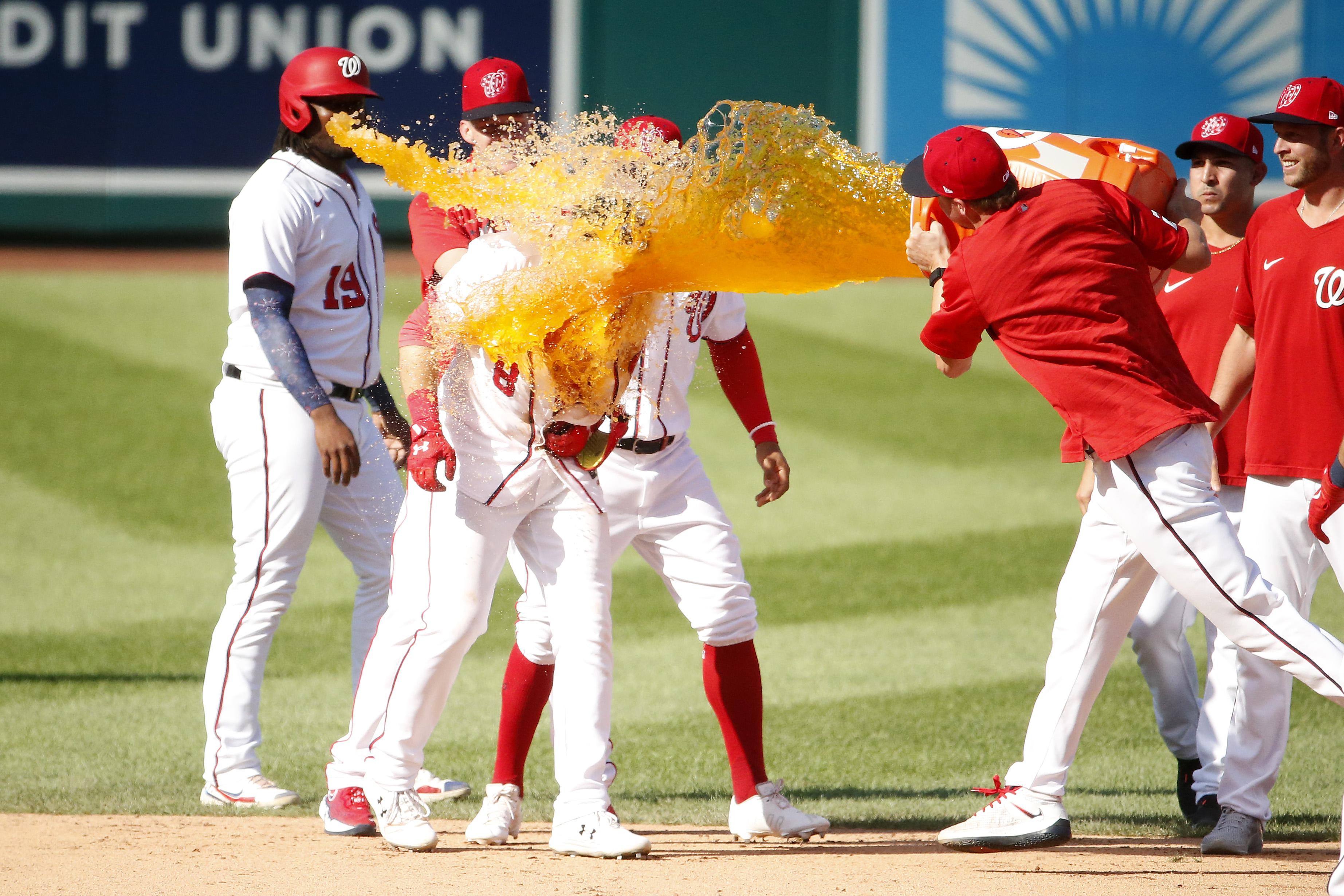 The Mets Need A Washington Closer
