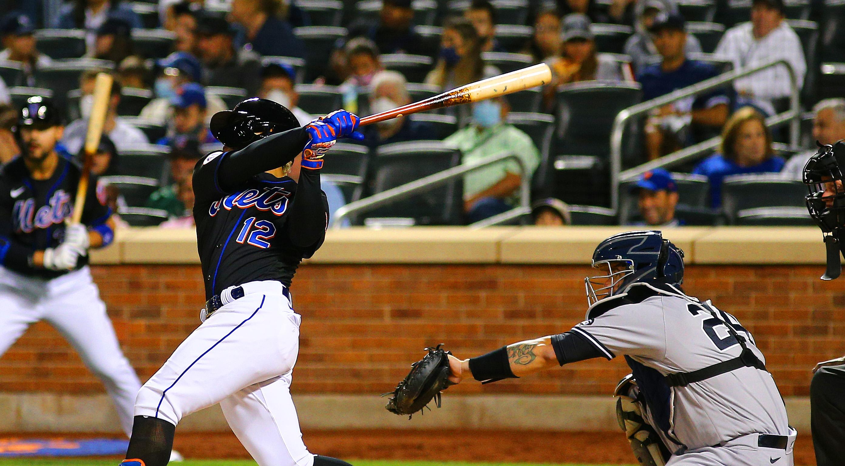 9/11/21 Game Preview: New York Yankees at New York Mets