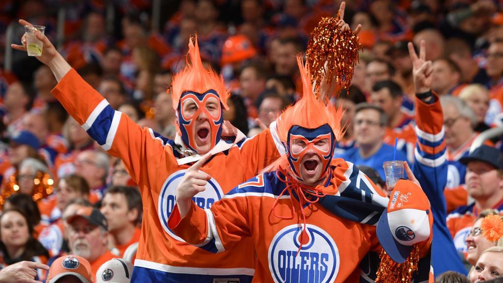 2021-22 Edmonton Oilers Season Preview