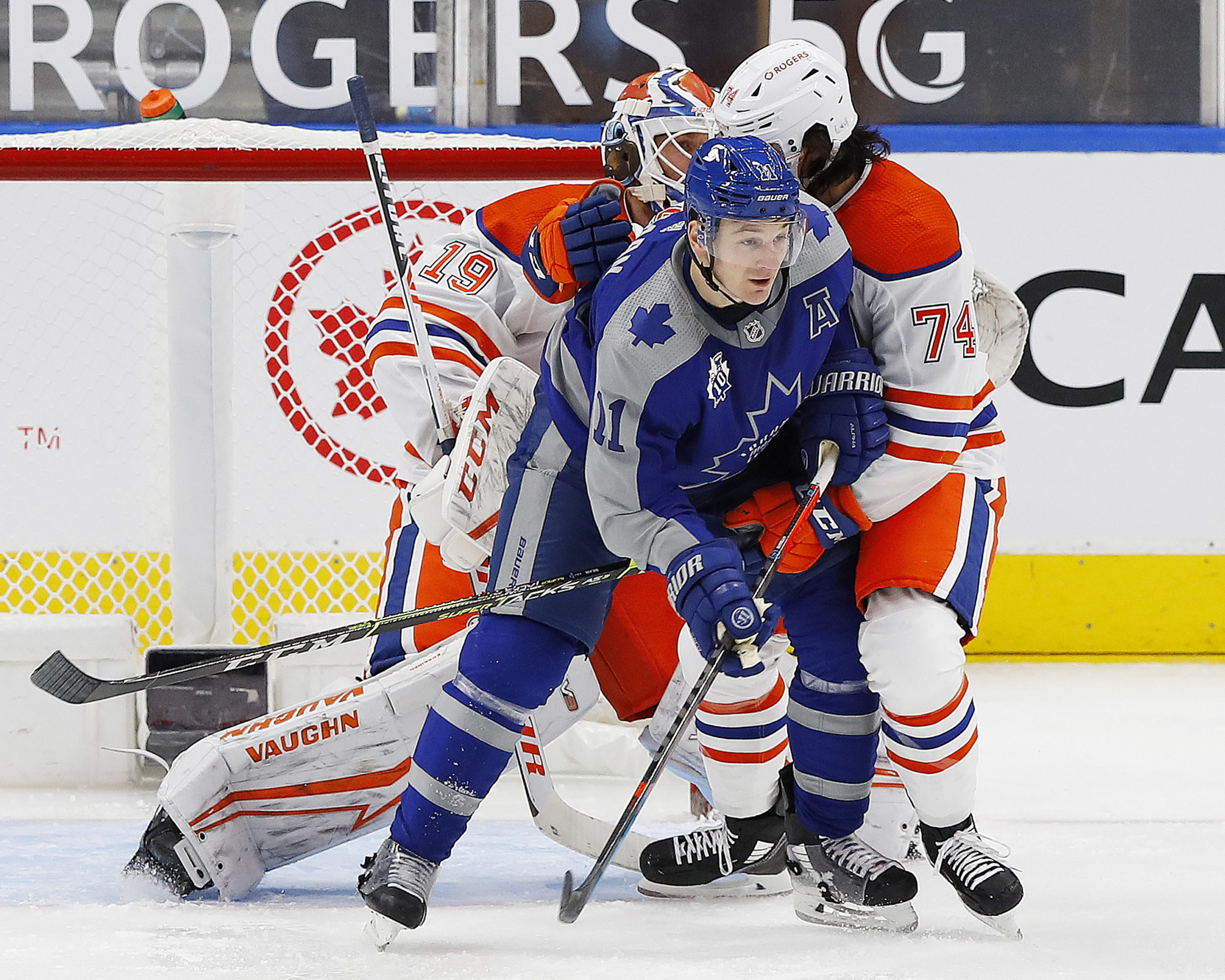 Offseason Recap:  Thoughts on the Oilers' new additions