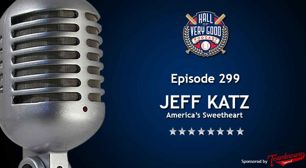 The HOVG Podcast: Jeff Katz