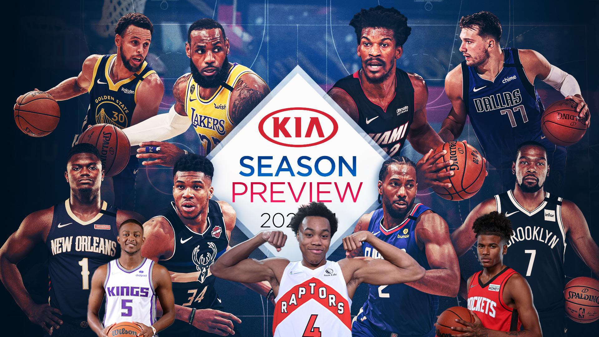 Previewing the Sacramento Kings - Playoffs this season?