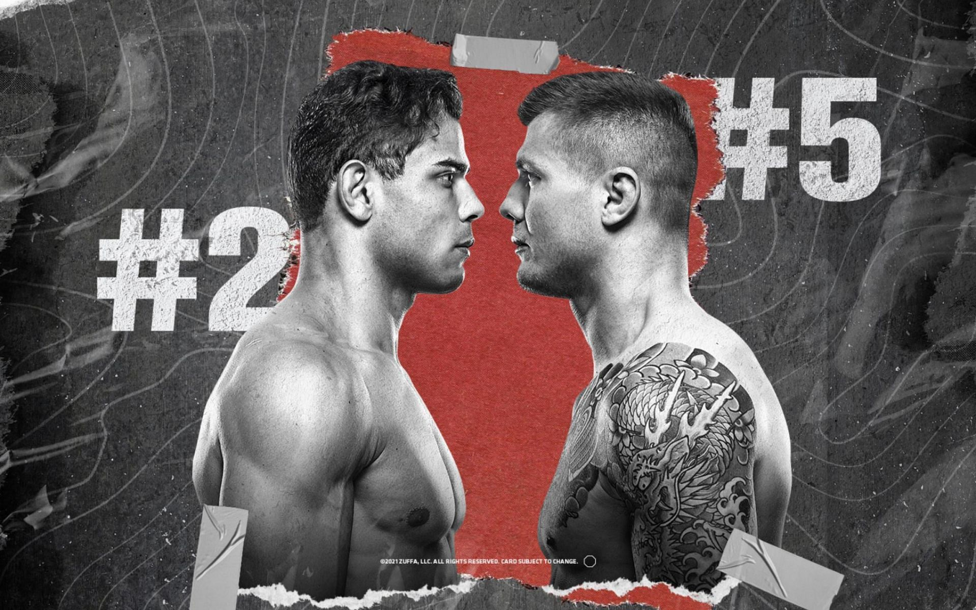 UFC Vegas 41 Prelim Breakout Star: Tabatha Ricci