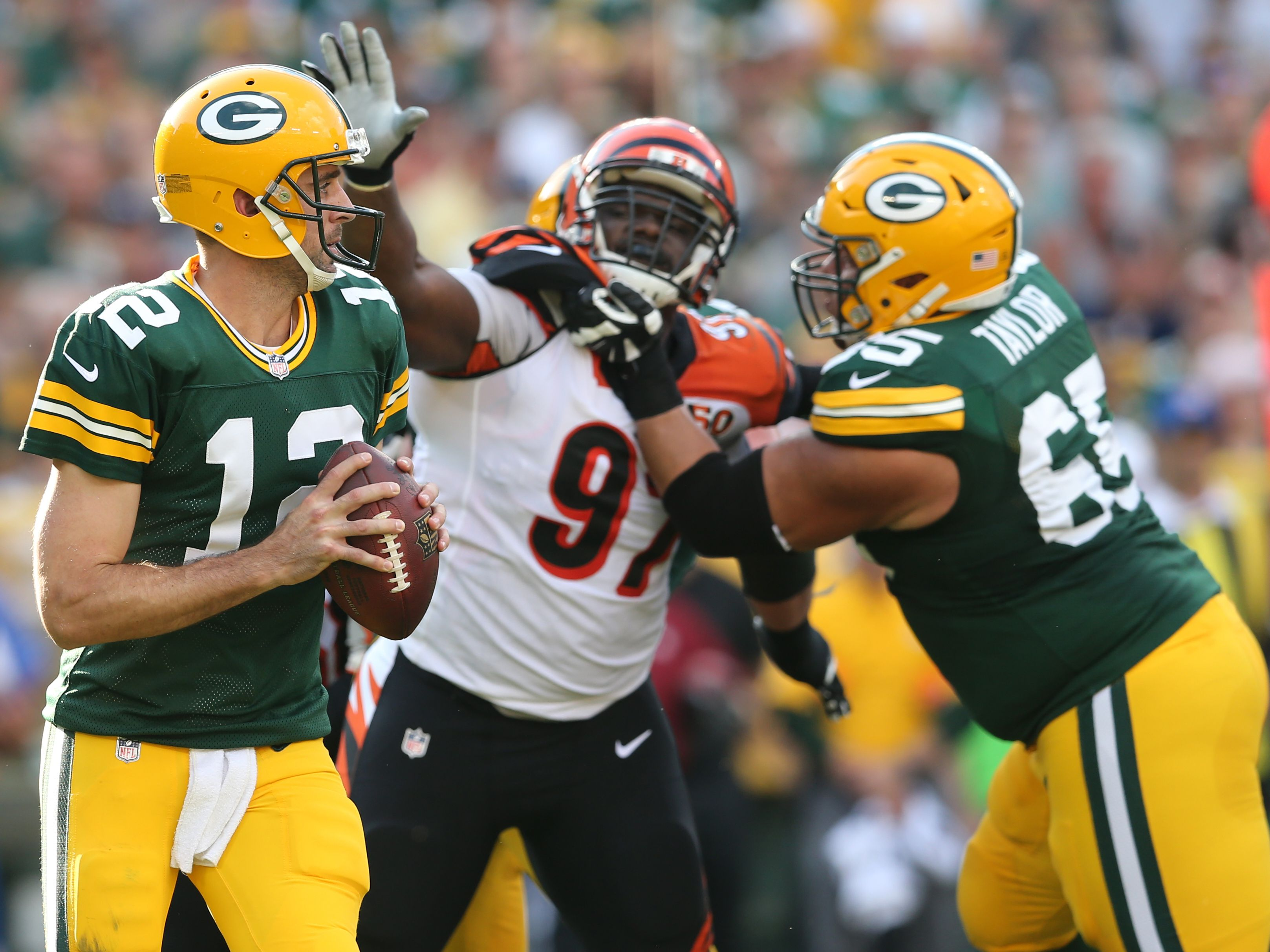 Six Key Factors That Will Determine the Winner of the Packers-Bengals in Week 5