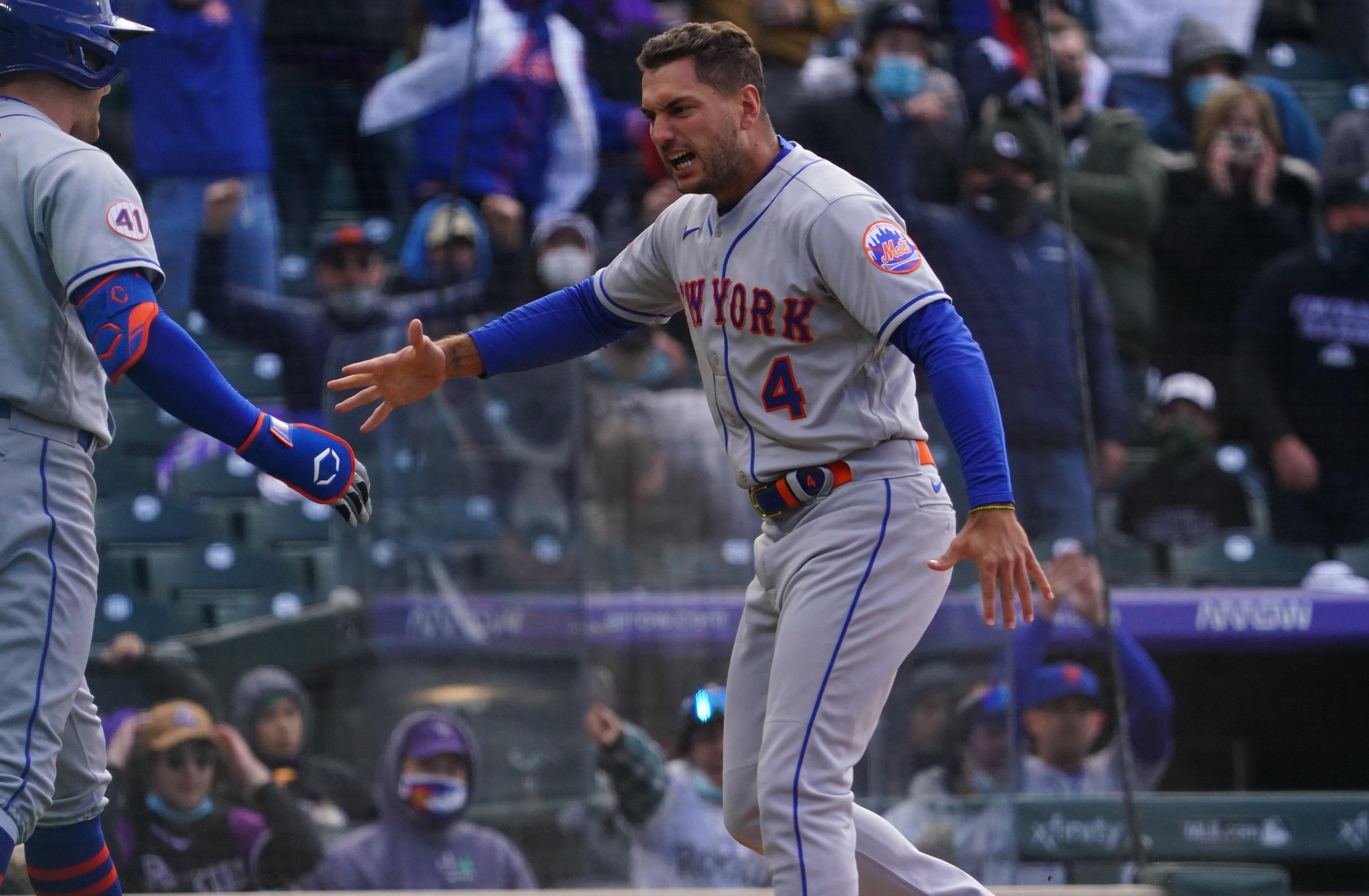 Mike's Mets Player Review Series: Albert Almora Jr.