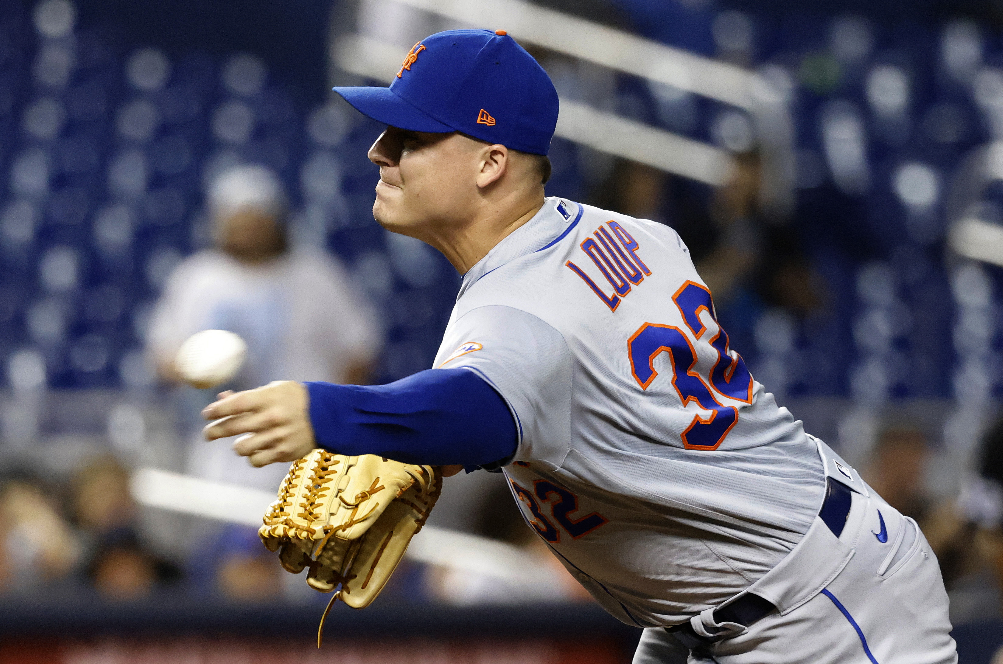 New York Mets 2021 Season in Review: Bullpen