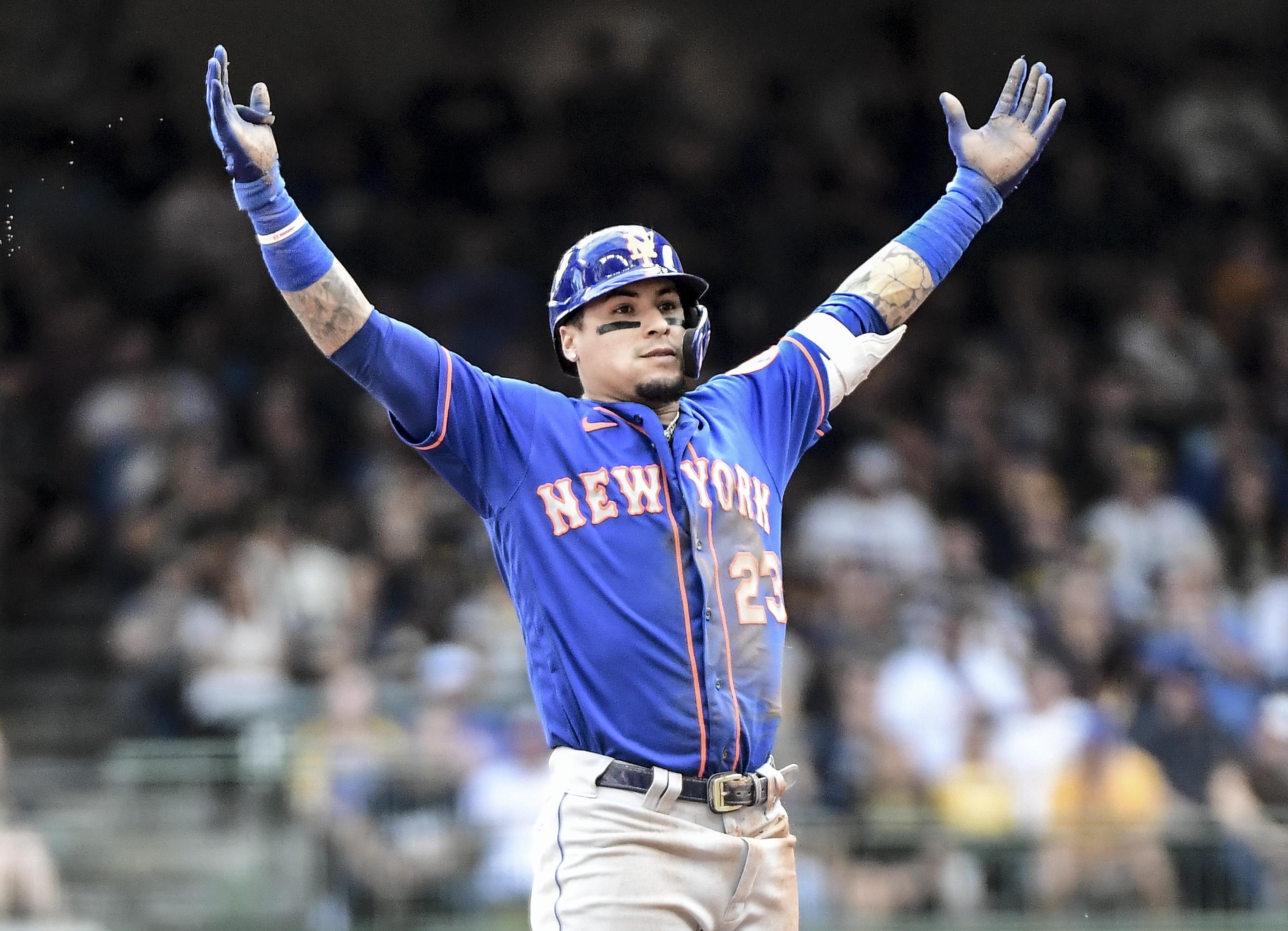 Mike's Mets Player Review Series: Javier Baez