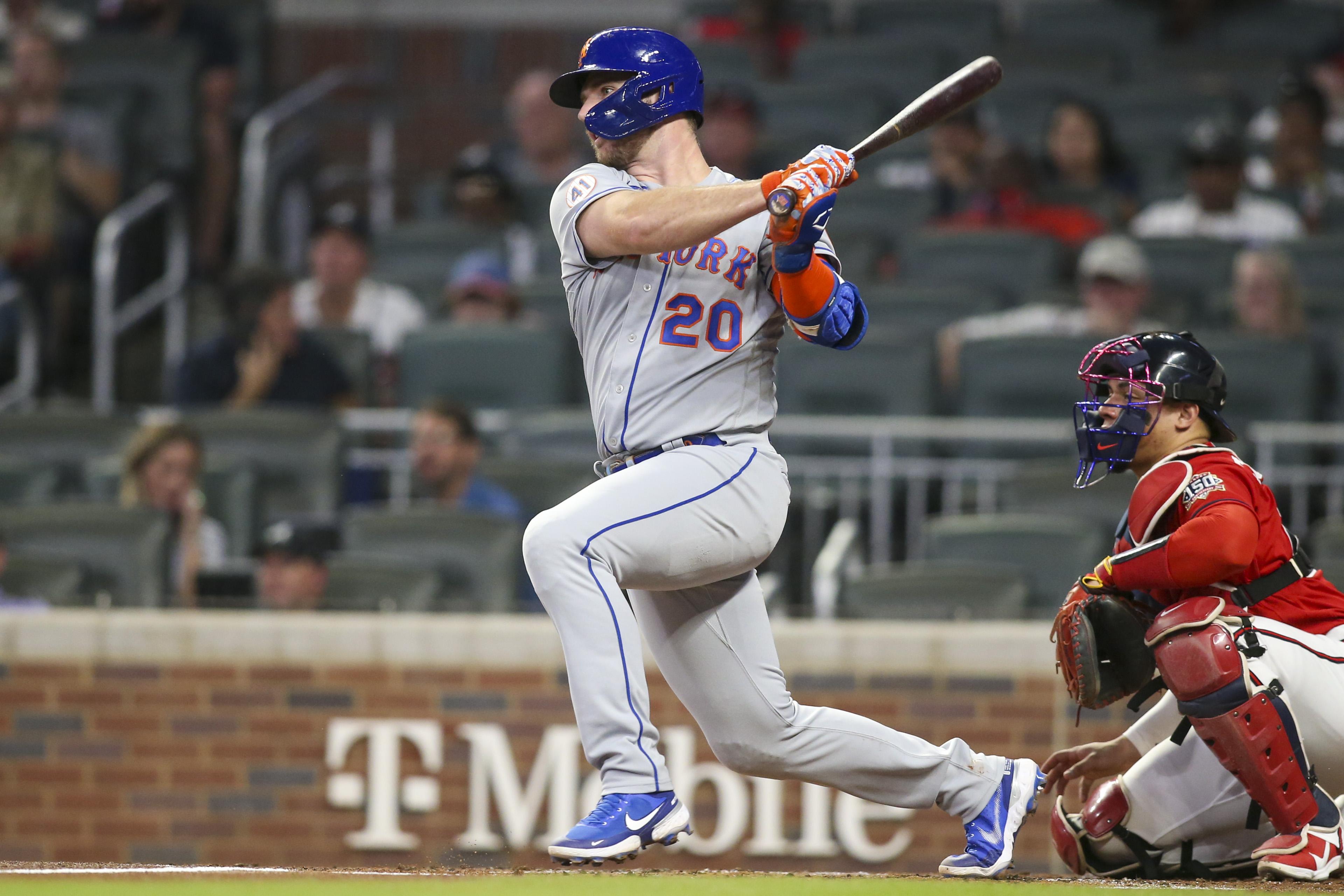 New York Mets 2021 Season in Review: Team MVP