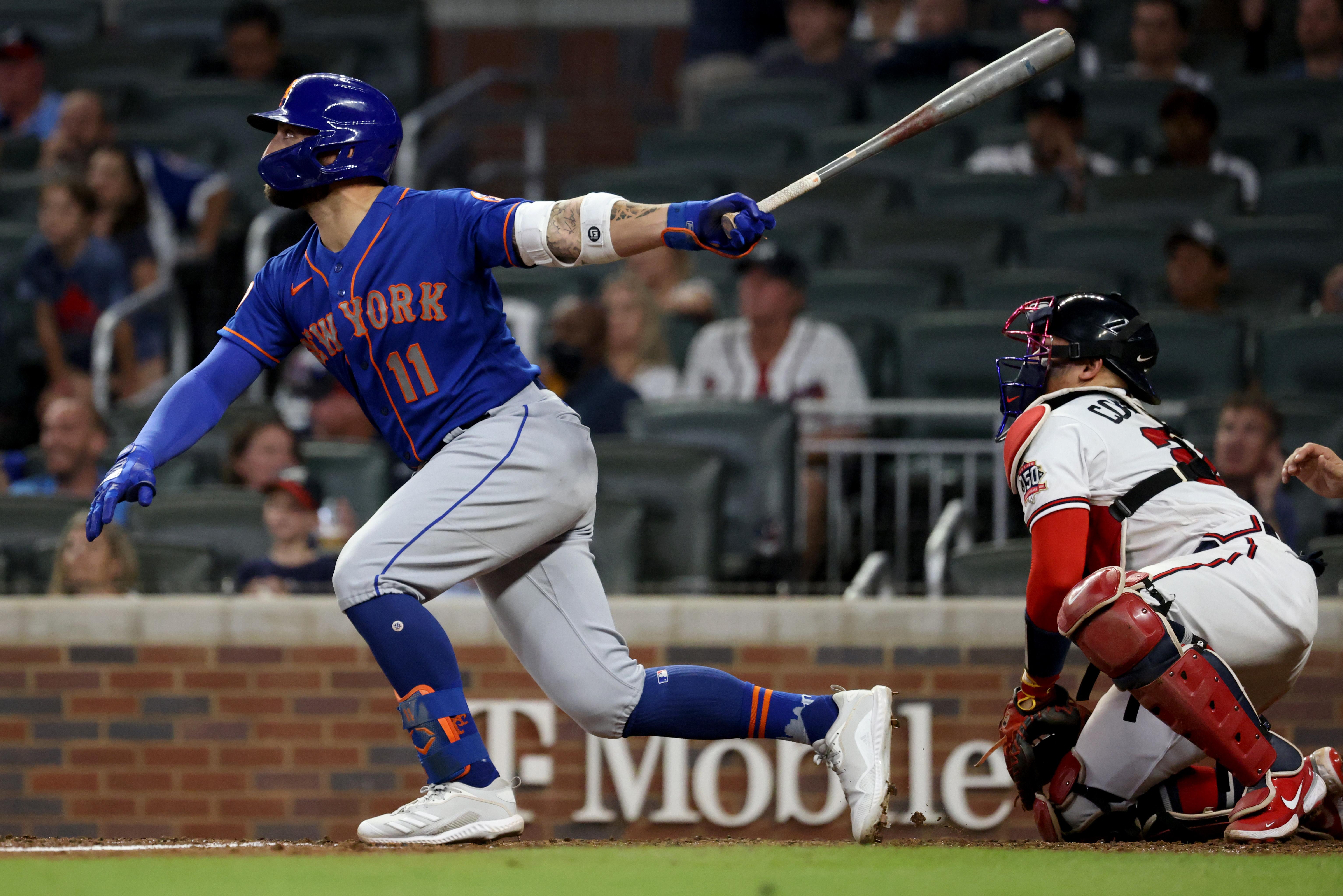 10/3/21 Game Preview: New York Mets at Atlanta Braves