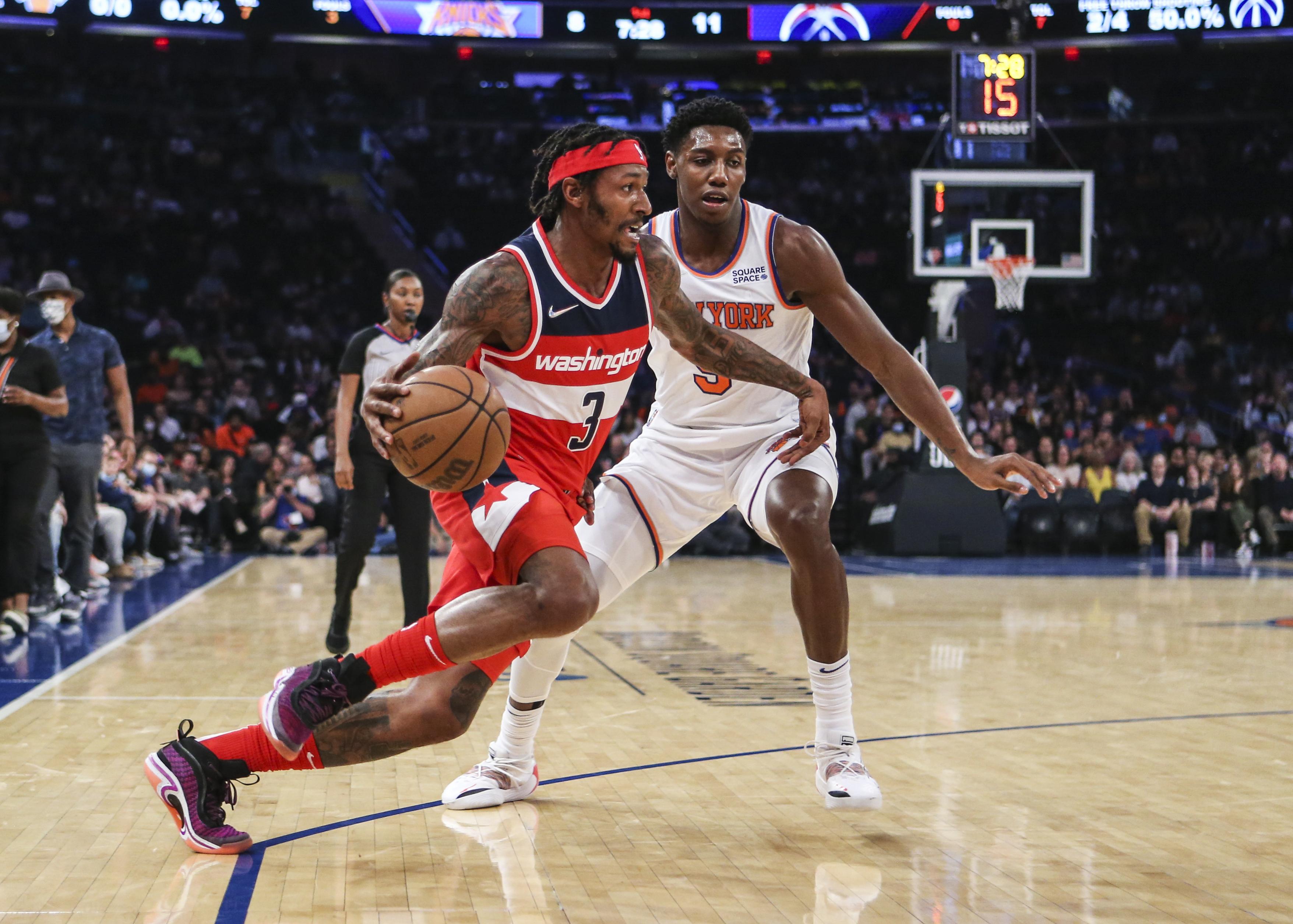 Washington Wizards 2020-21 Season Preview