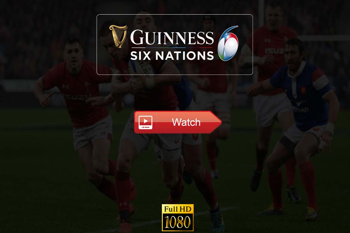 Rugby Six Nations live stream Reddit